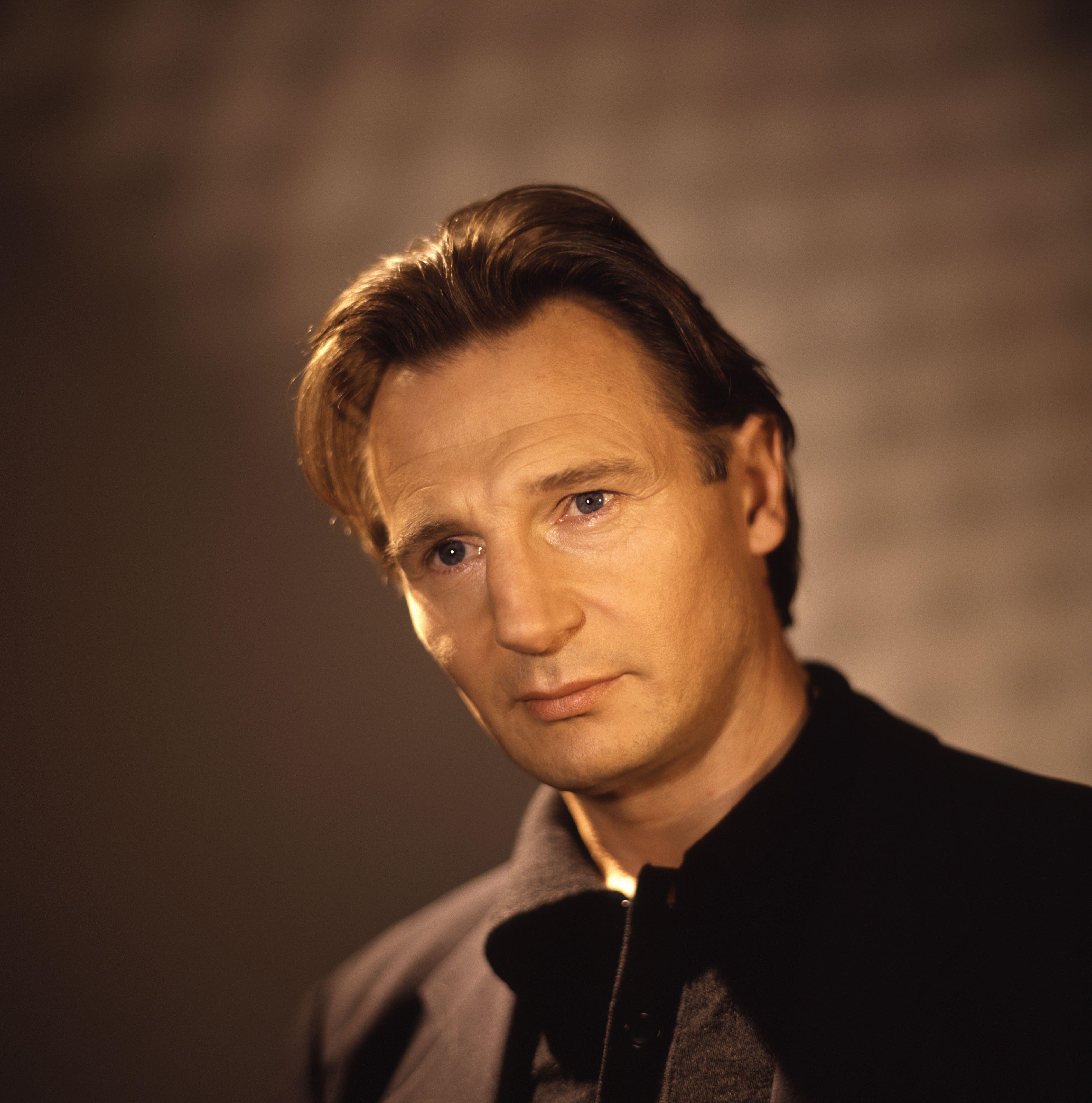 Liam Neeson photo 52 of 78 pics, wallpaper - photo #378023 ... Liam Neeson