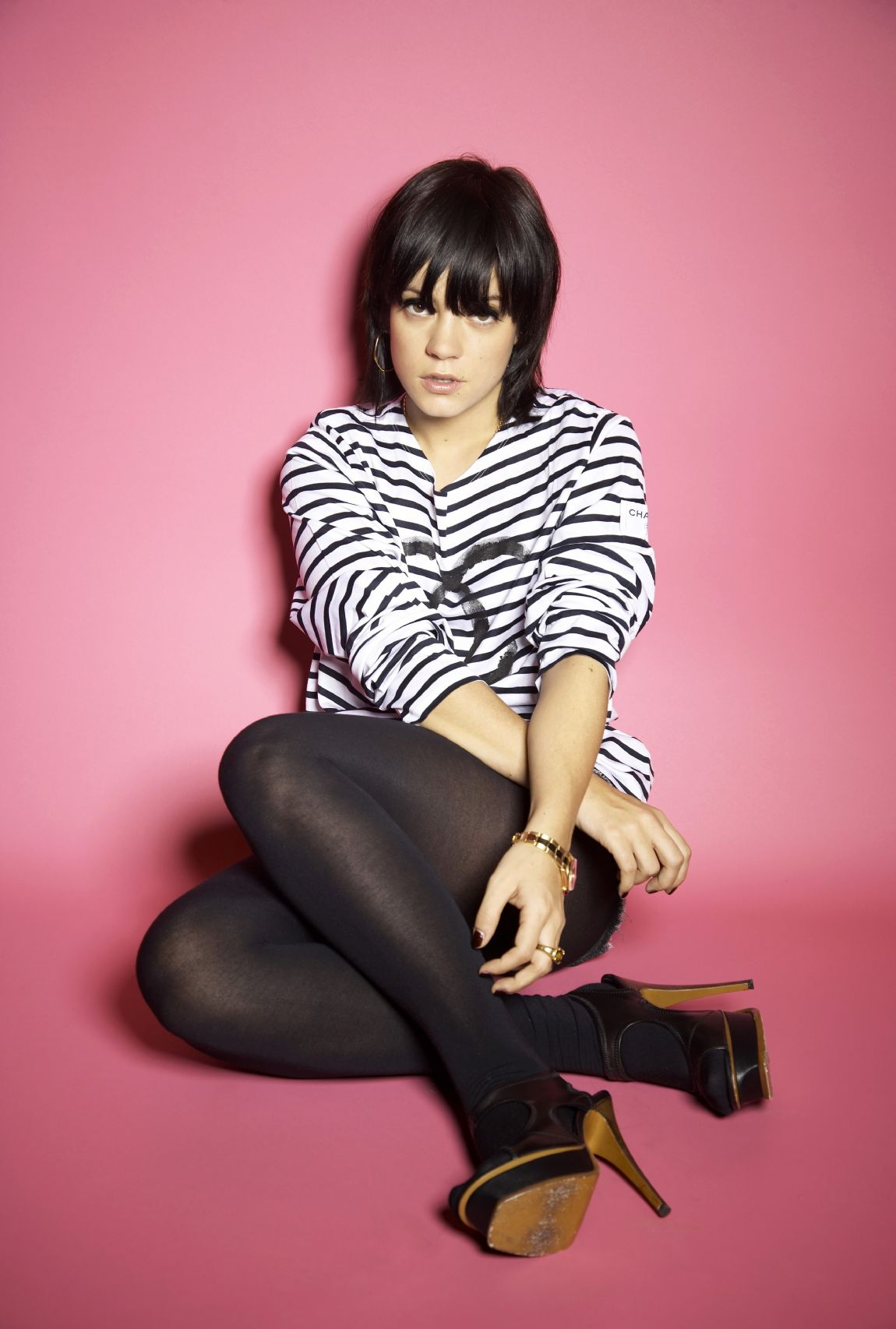 Lily Allen Photo 69 Of 257 Pics Wallpaper Photo 196438