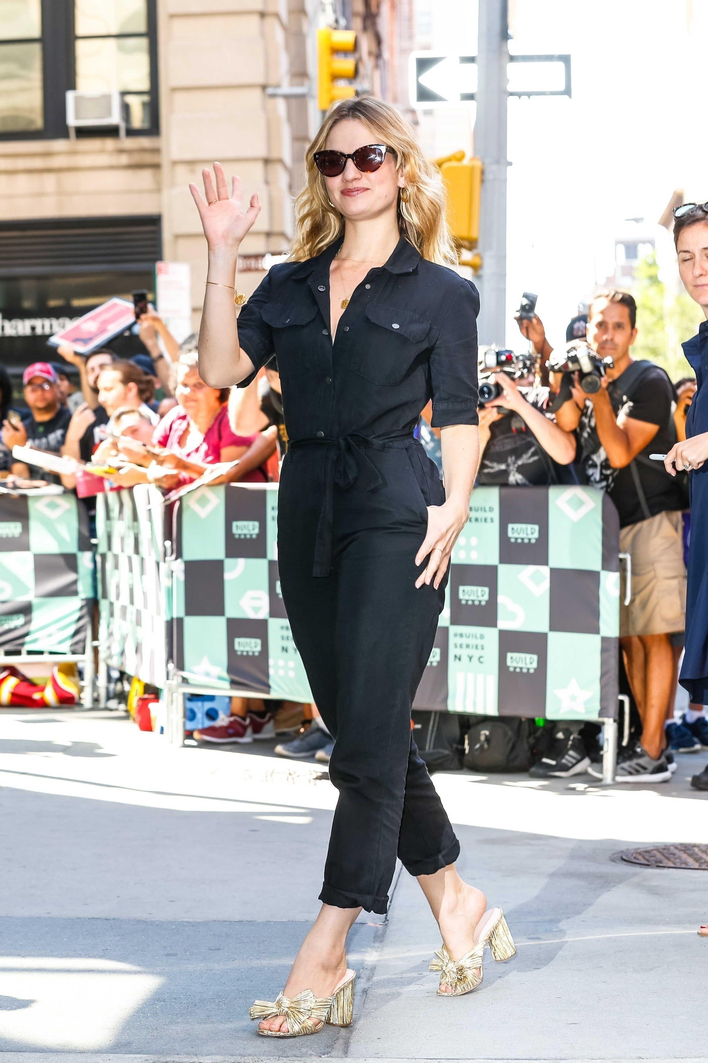 Feet lily james 50+ Lily
