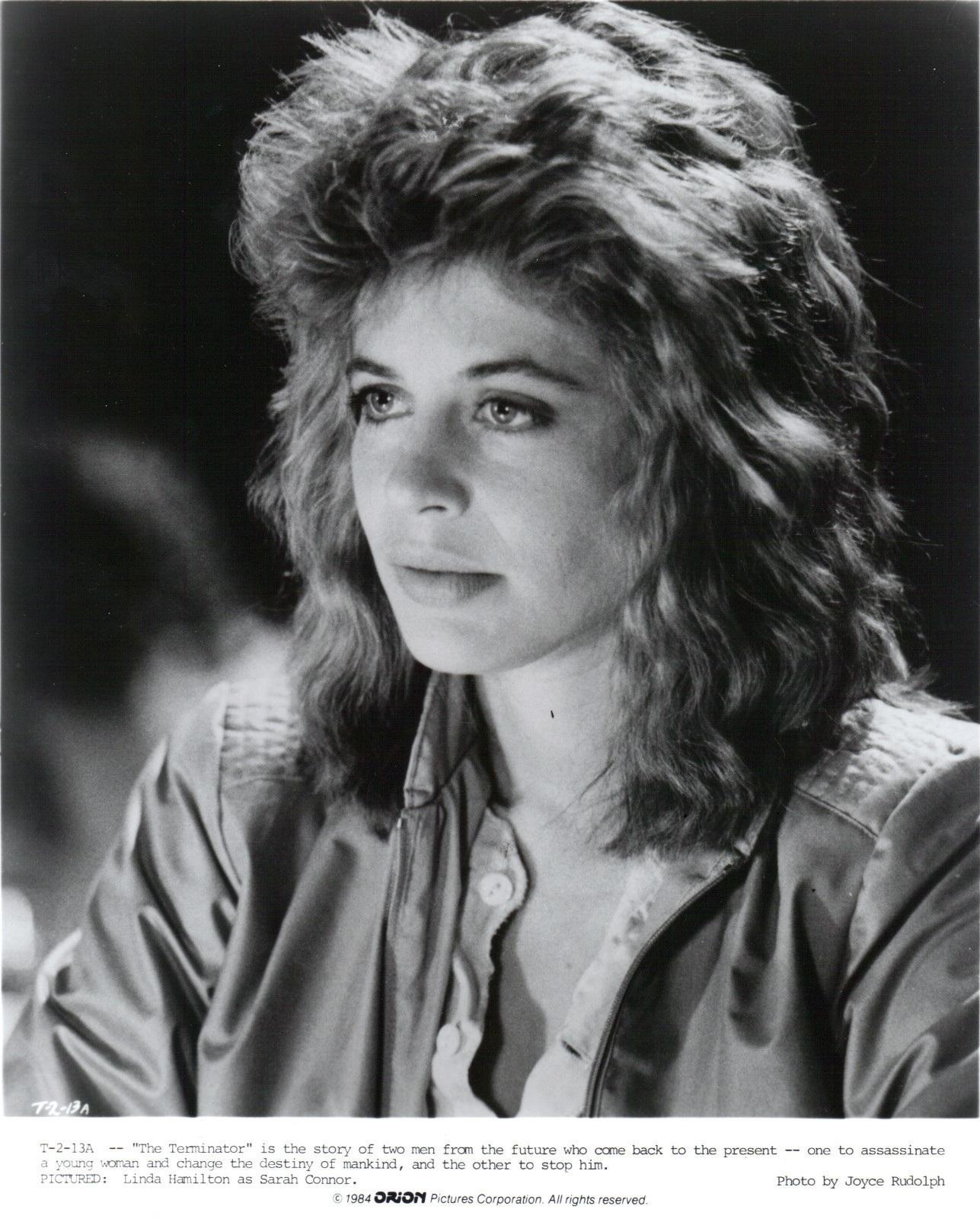Linda Hamilton Photo 16 Of 18 Pics Wallpaper Photo