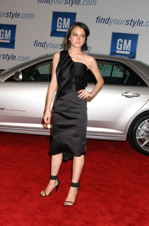 Lindsay Lohan Photo 198 Of 4352 Pics, Wallpaper - Photo 48162 - Theplace2-6795