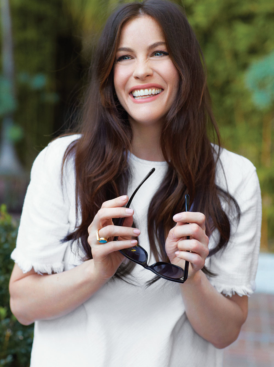 Liv Tyler photo 777 of 885 pics, wallpaper - photo #934540 ...