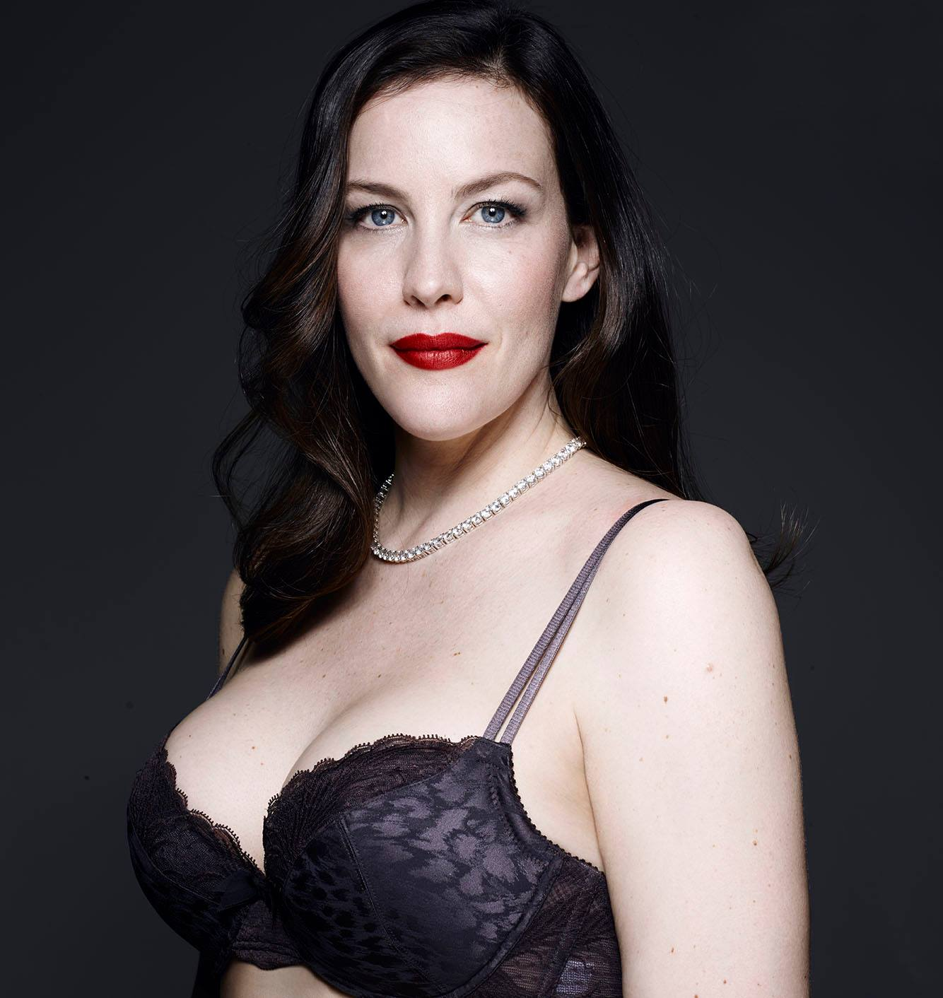 Nude Photos Of Liv Tyler