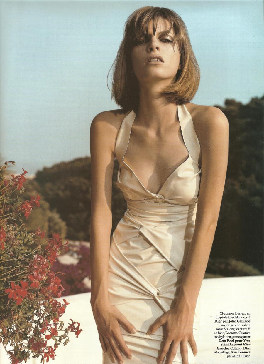 Luca Gaudjus photo gal... Miranda Kerr