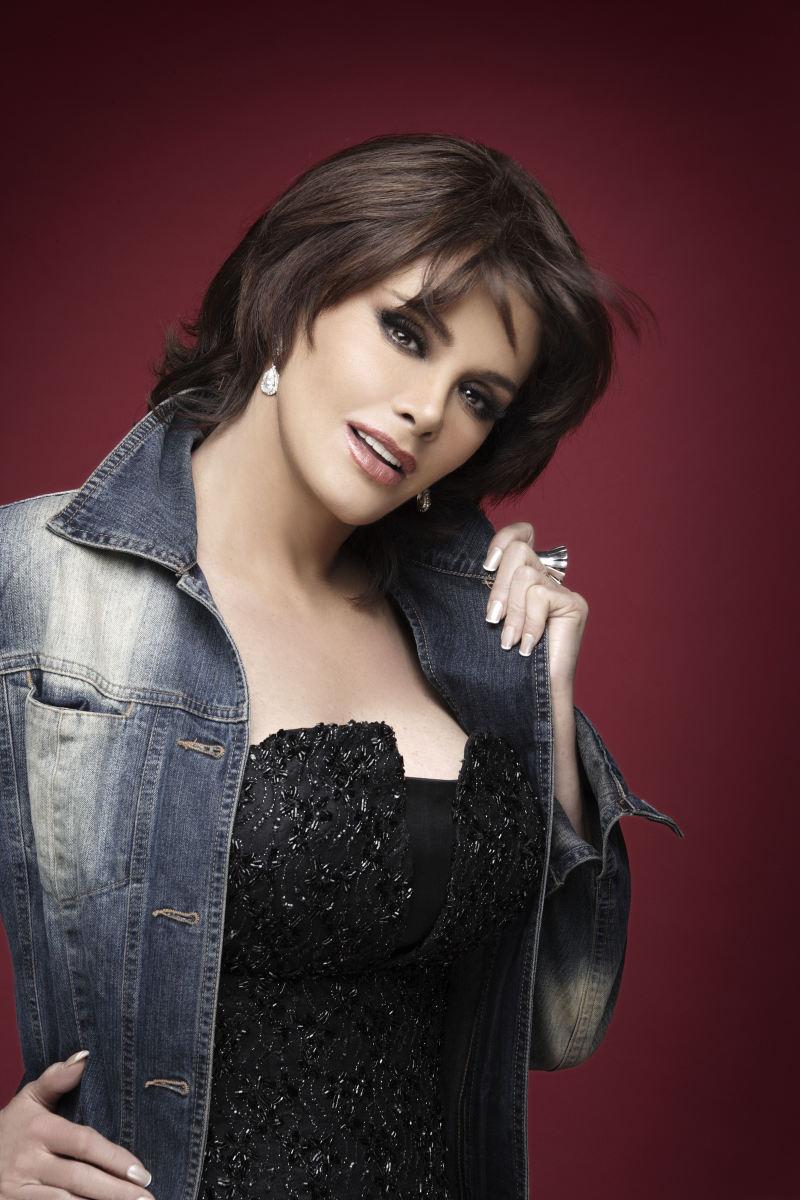 Lucia Mendez photo 3 o...
