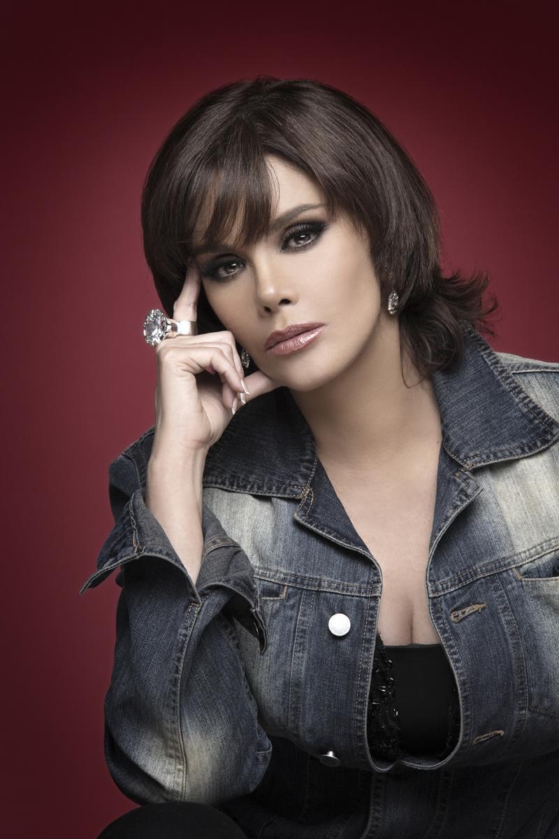 Lucia Mendez photo 17 ...