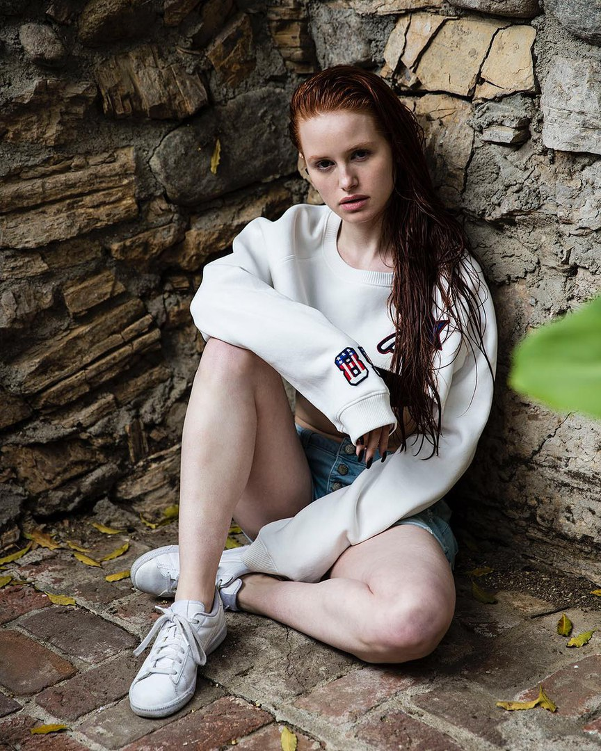 Madelaine Petsch photo gallery