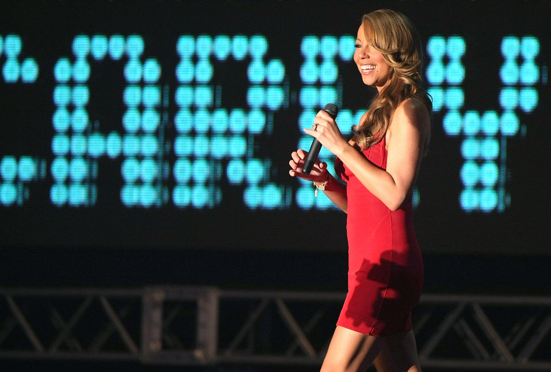 Mariah carey japan video — img 15