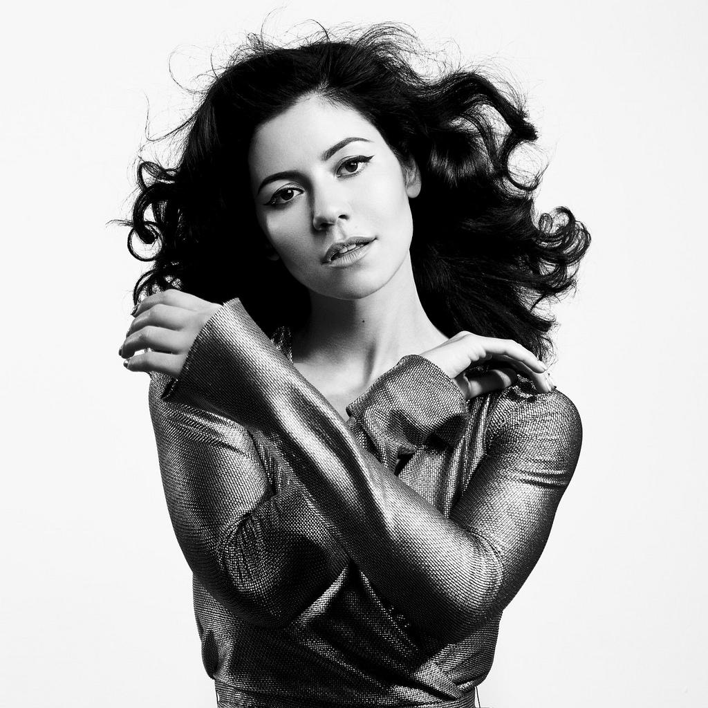 Marina And The Diamonds photo 118 of 146 pics, wallpaper