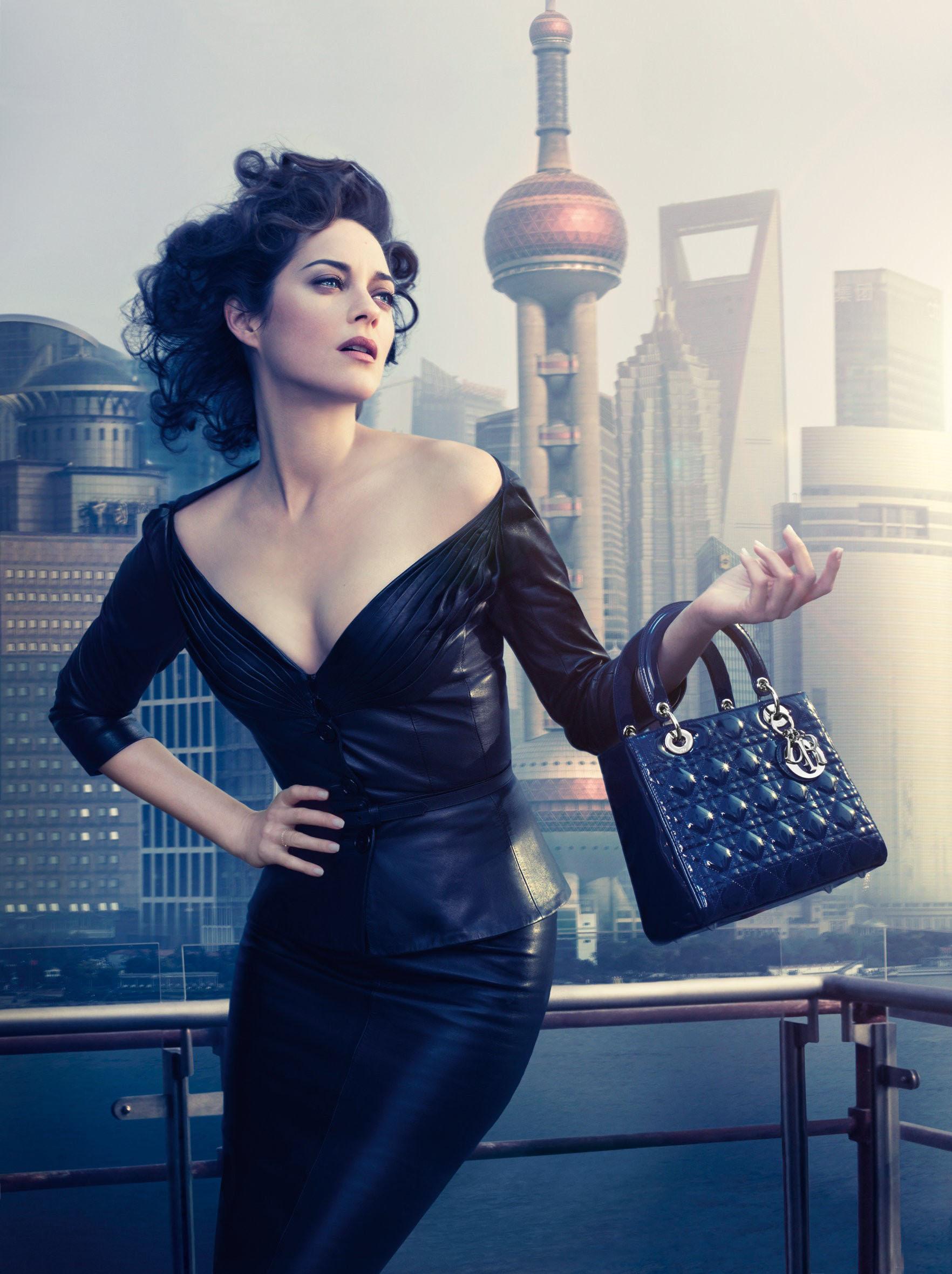 Роскошные женские сумки DIOR Диор, клатчи, кошельки и