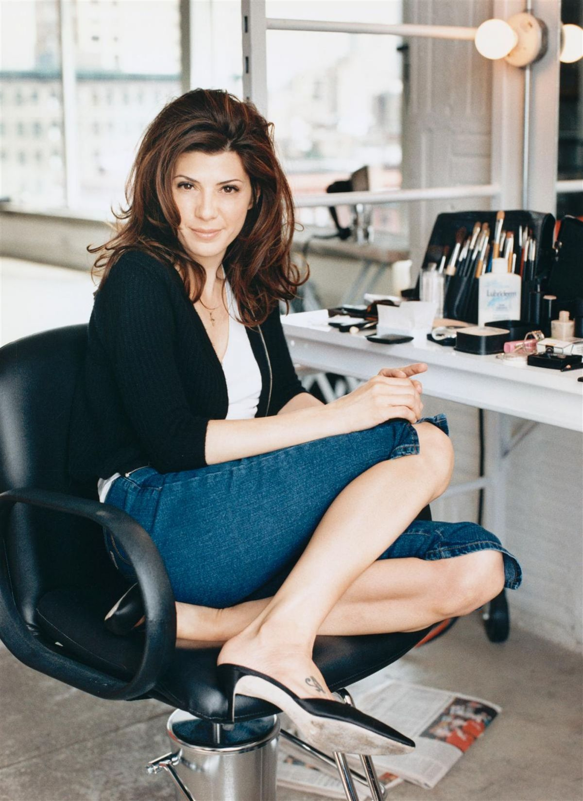 Marisa Tomei - Home | Facebook