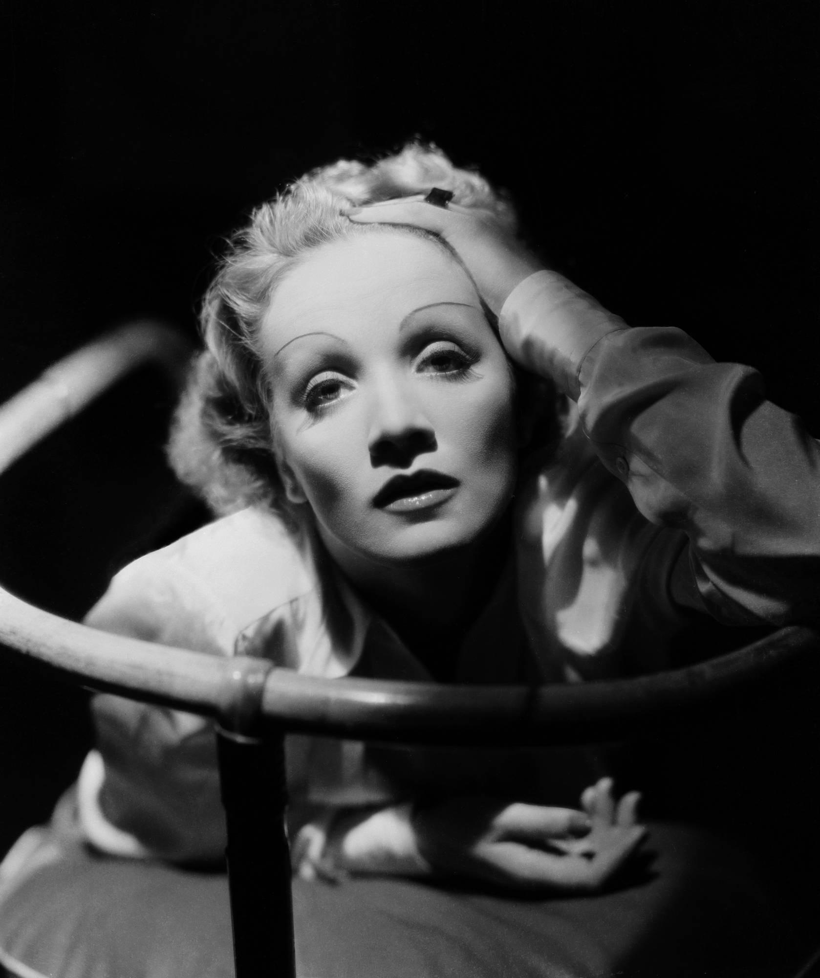 Marlene Dietrich Marlene Dietrich Returns To Germany
