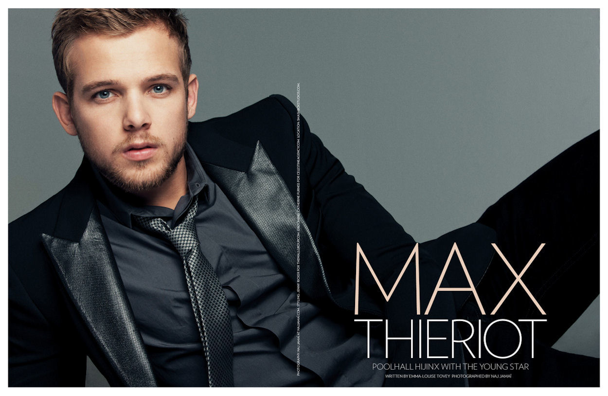 1000  images about max thieriot on Pinterest