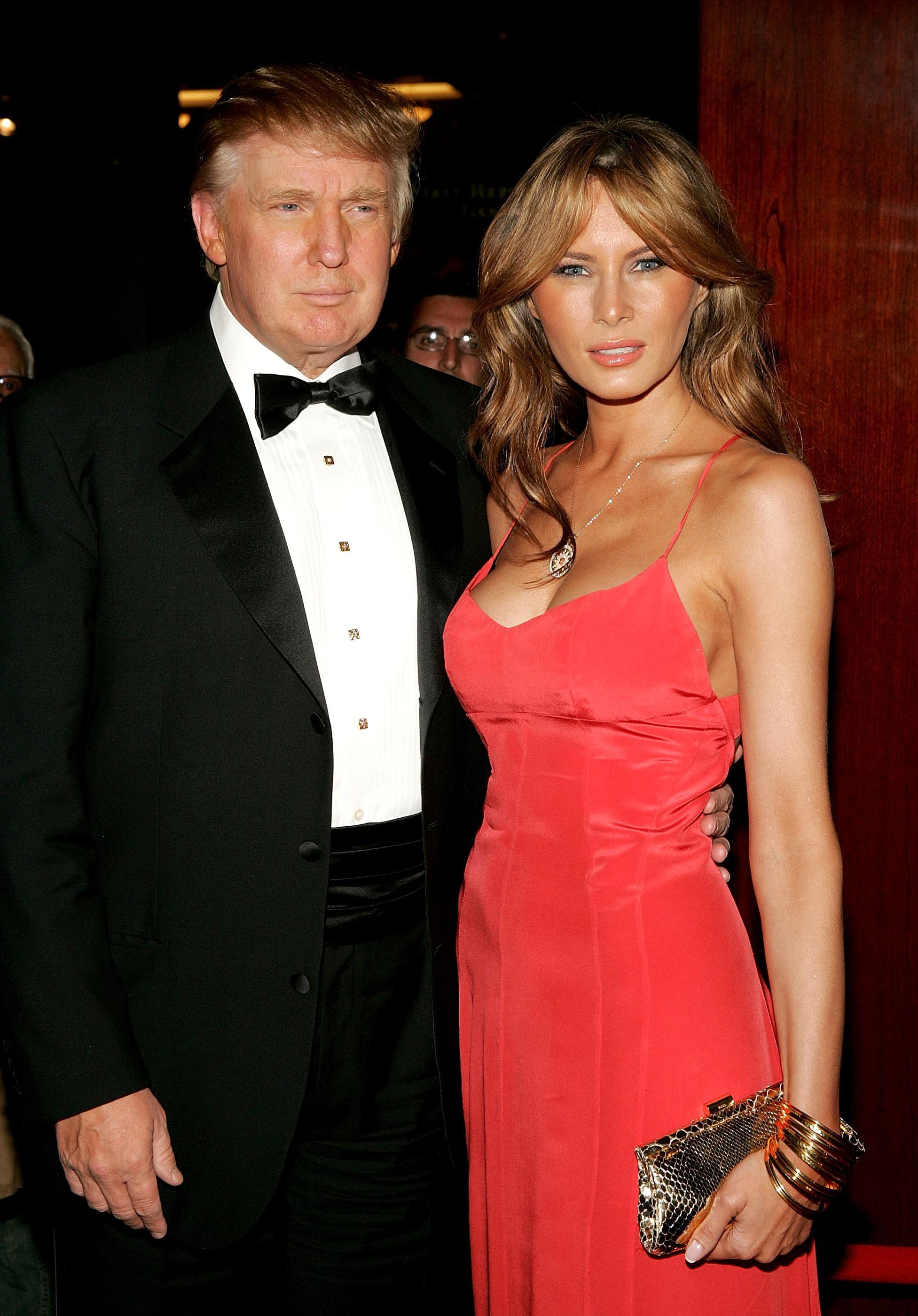 Melania Knauss photo 1 of 395 pics, wallpaper - photo ... Ivanka Trump