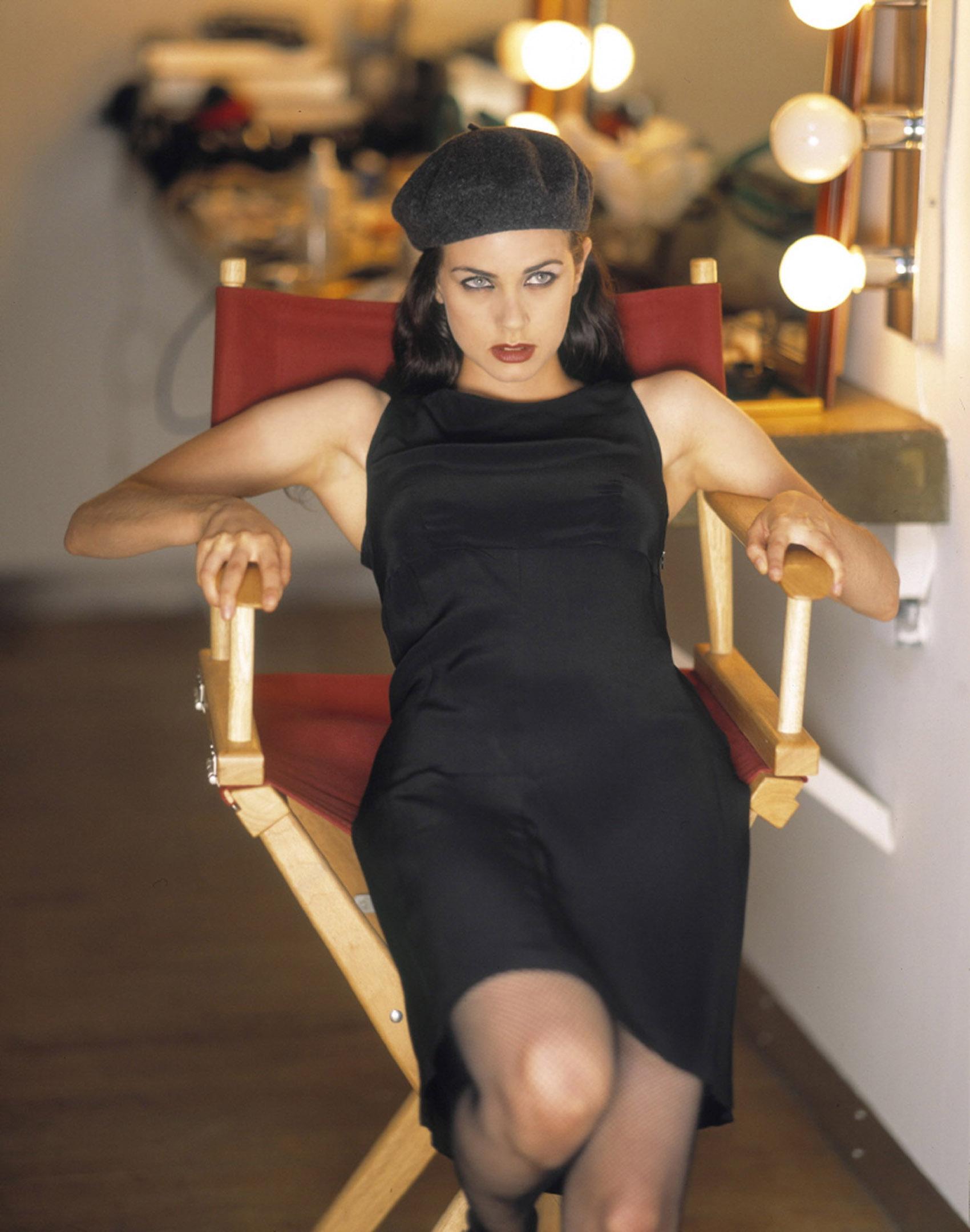 Mia Kirshner photo 58 ... Eva Green Wiki