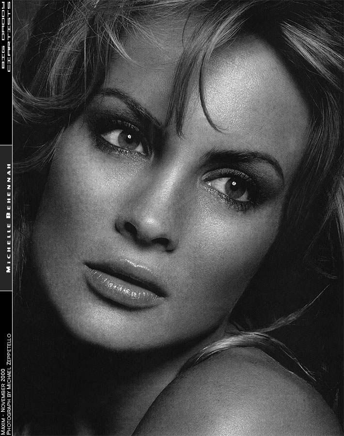 Michelle Behennah Nude Photos 95