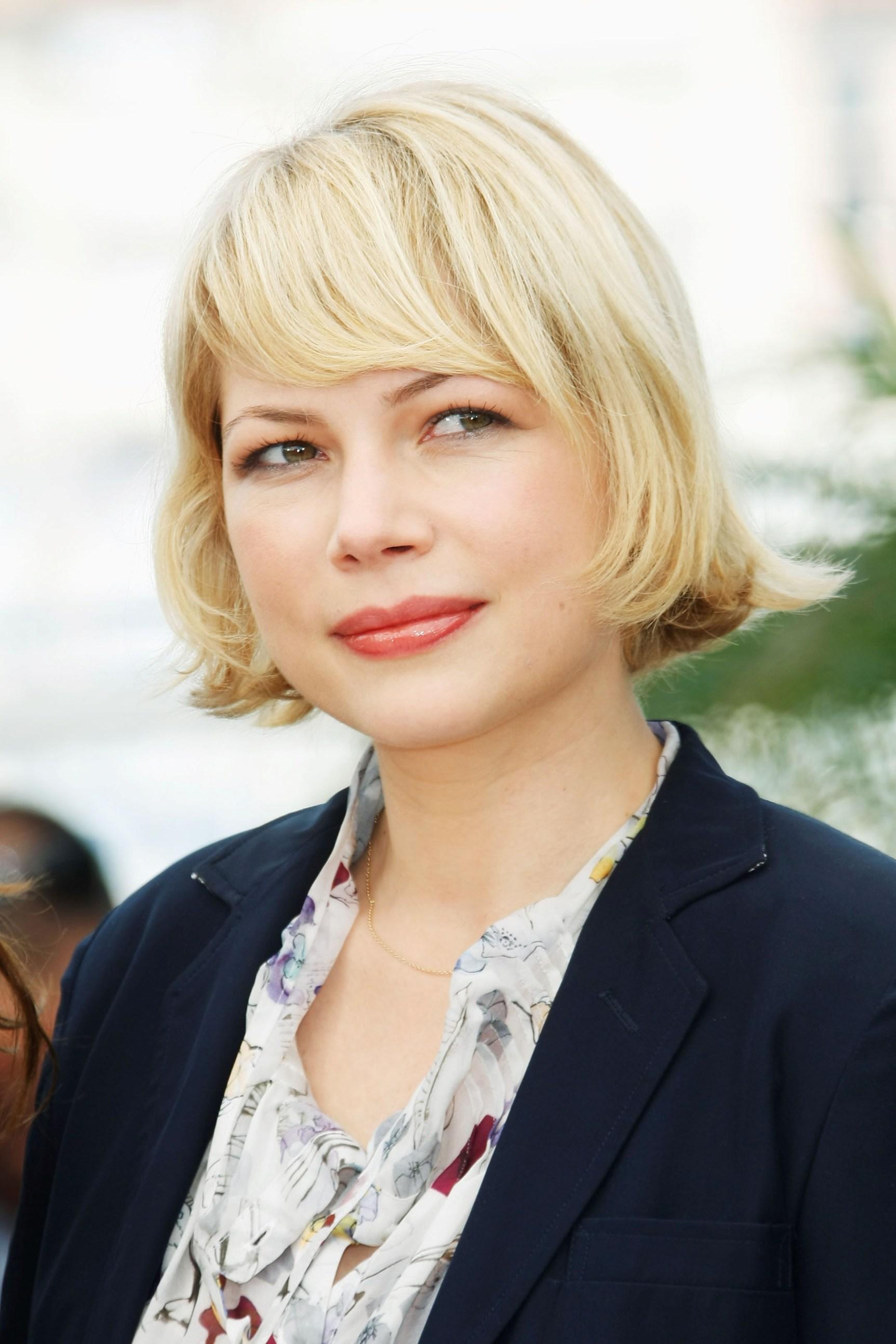 Michelle Williams(actr... Michelle Williams