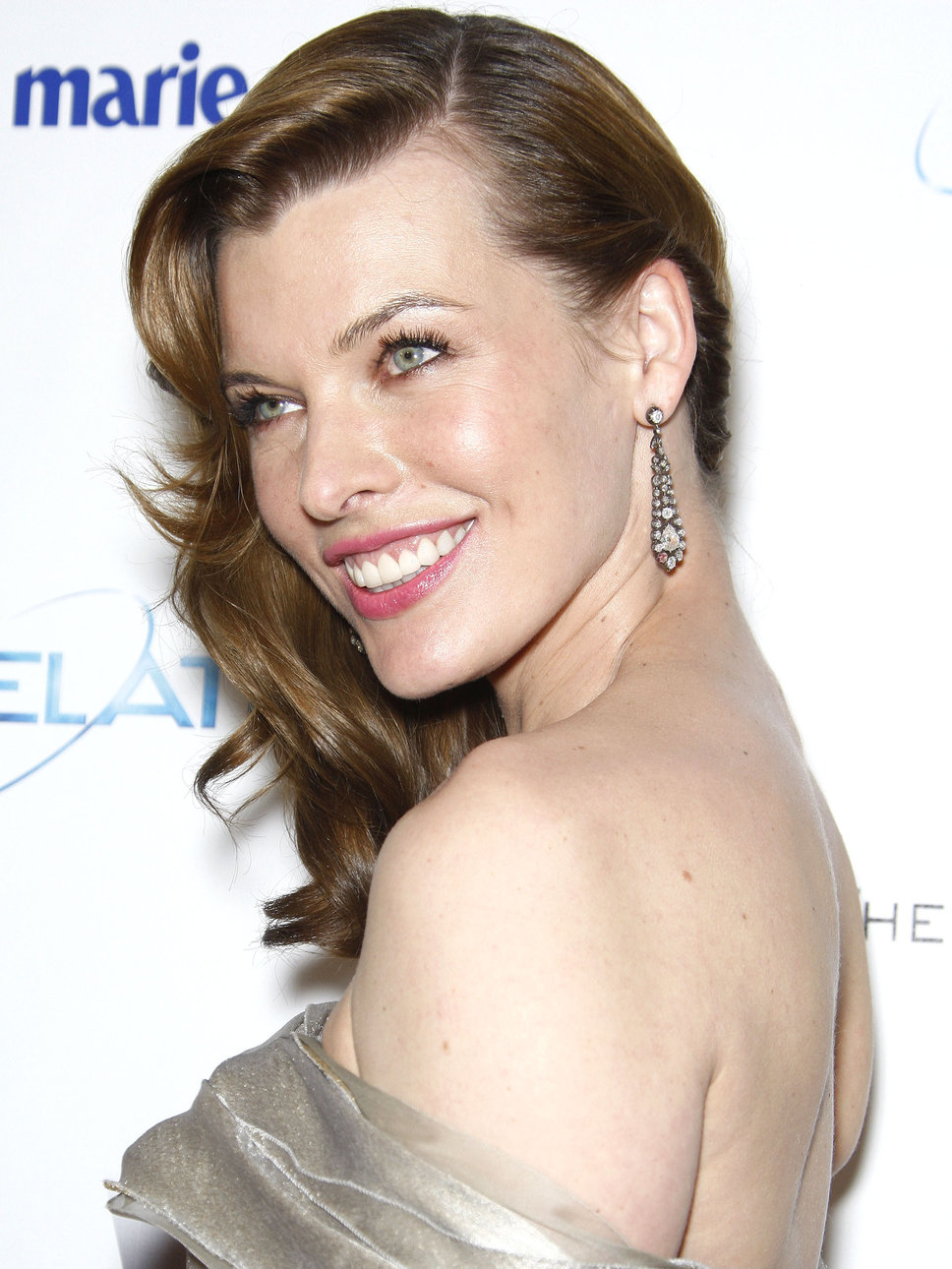 Milla Jovovich photo 6... Milla Jovovich