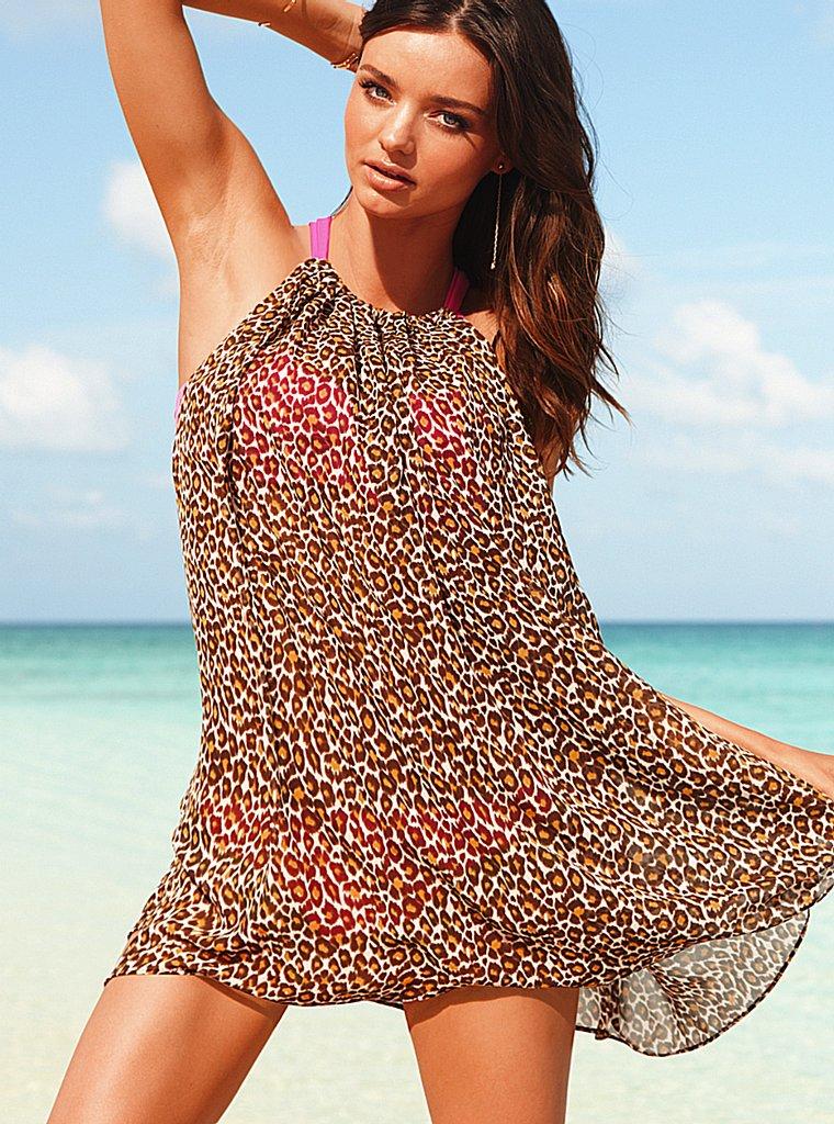 модные пляжные платья фото каждом есть
