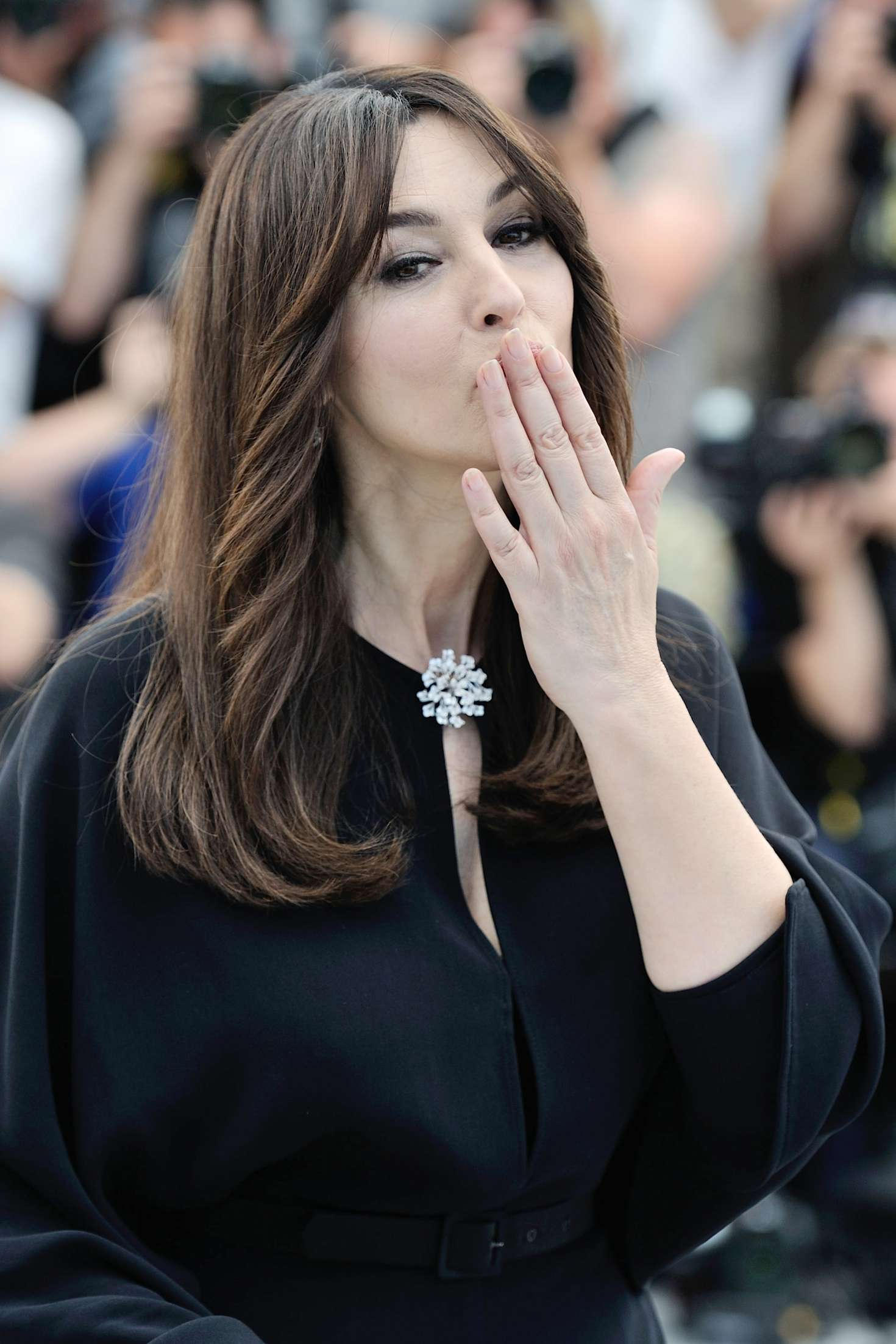 Monica Bellucci photo gallery - 1678 high quality pics of ... Monica Bellucci