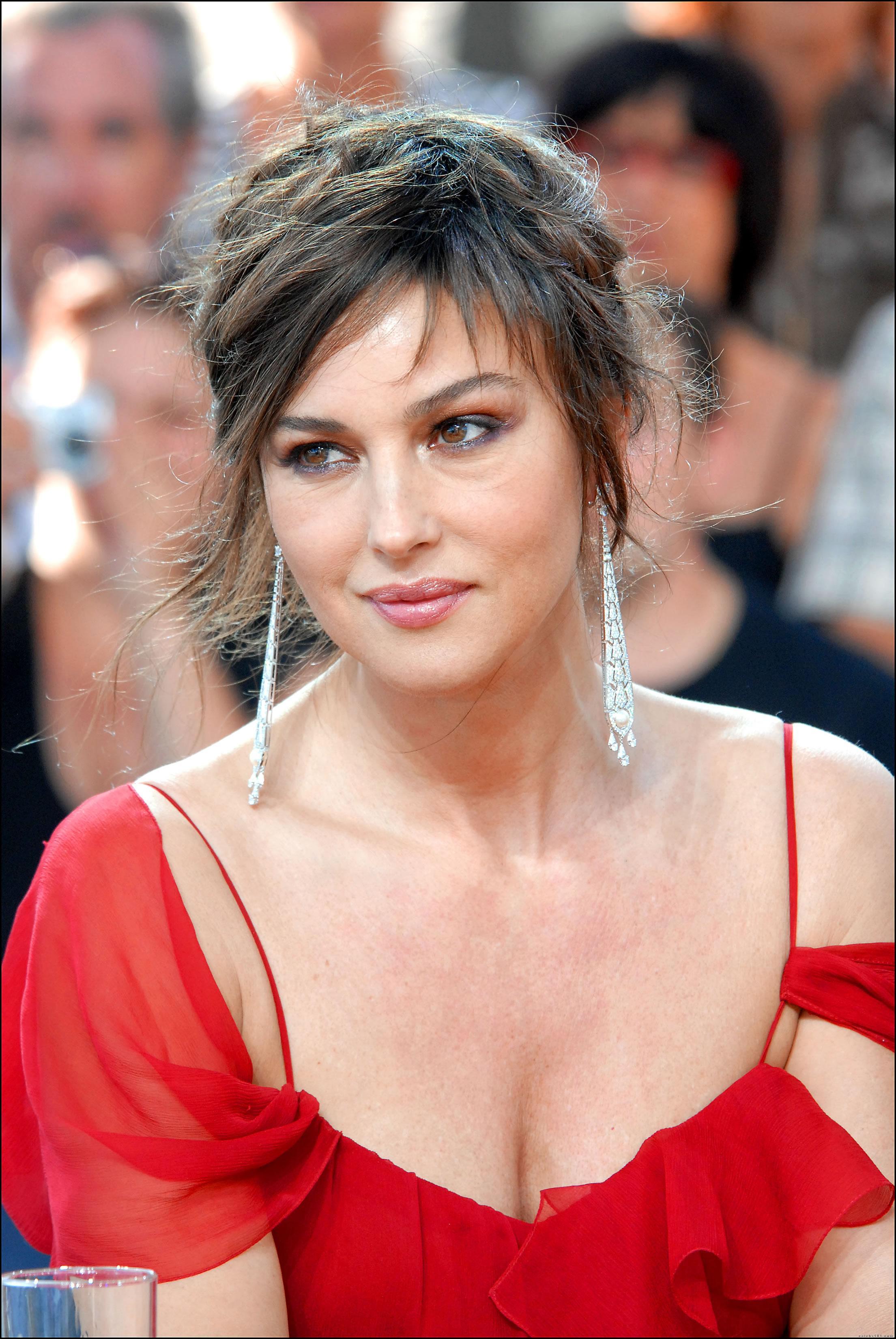 Monica Bellucci - Combien Tu Maimes | Redtube Free ...