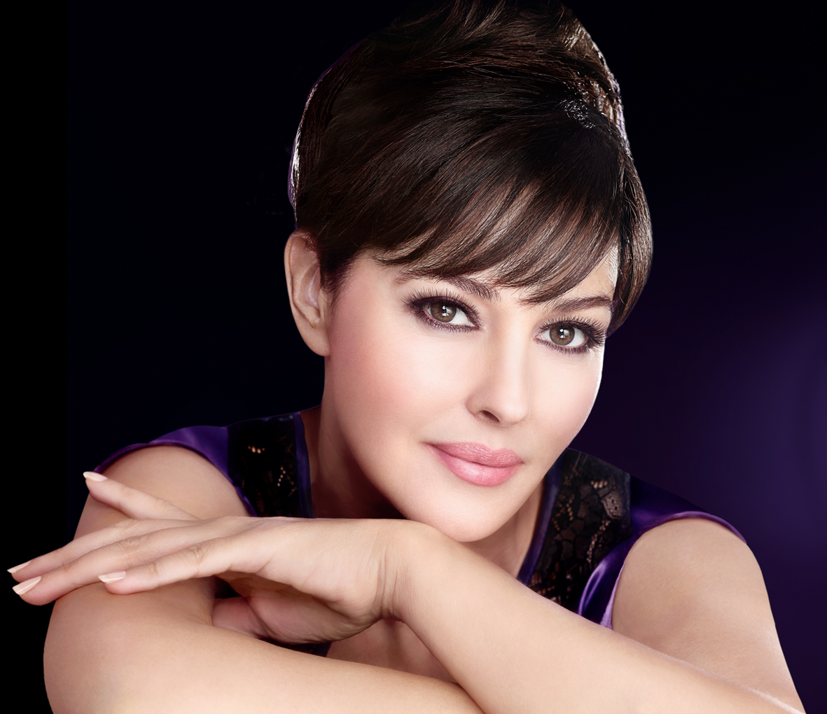Monica Bellucci photo 1135 of 1719 pics, wallpaper - photo ... Monica Bellucci