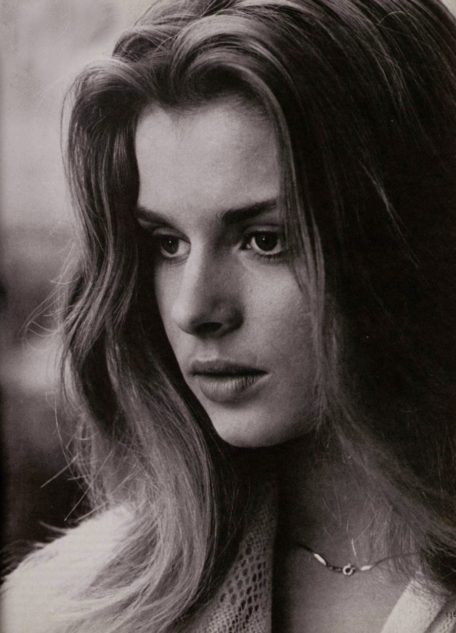 Nastassia Kinski