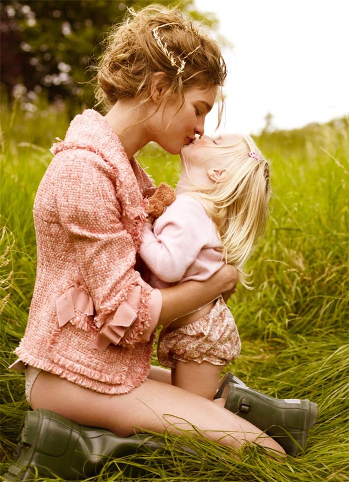 Красивые мамочки фото 63866 фотография
