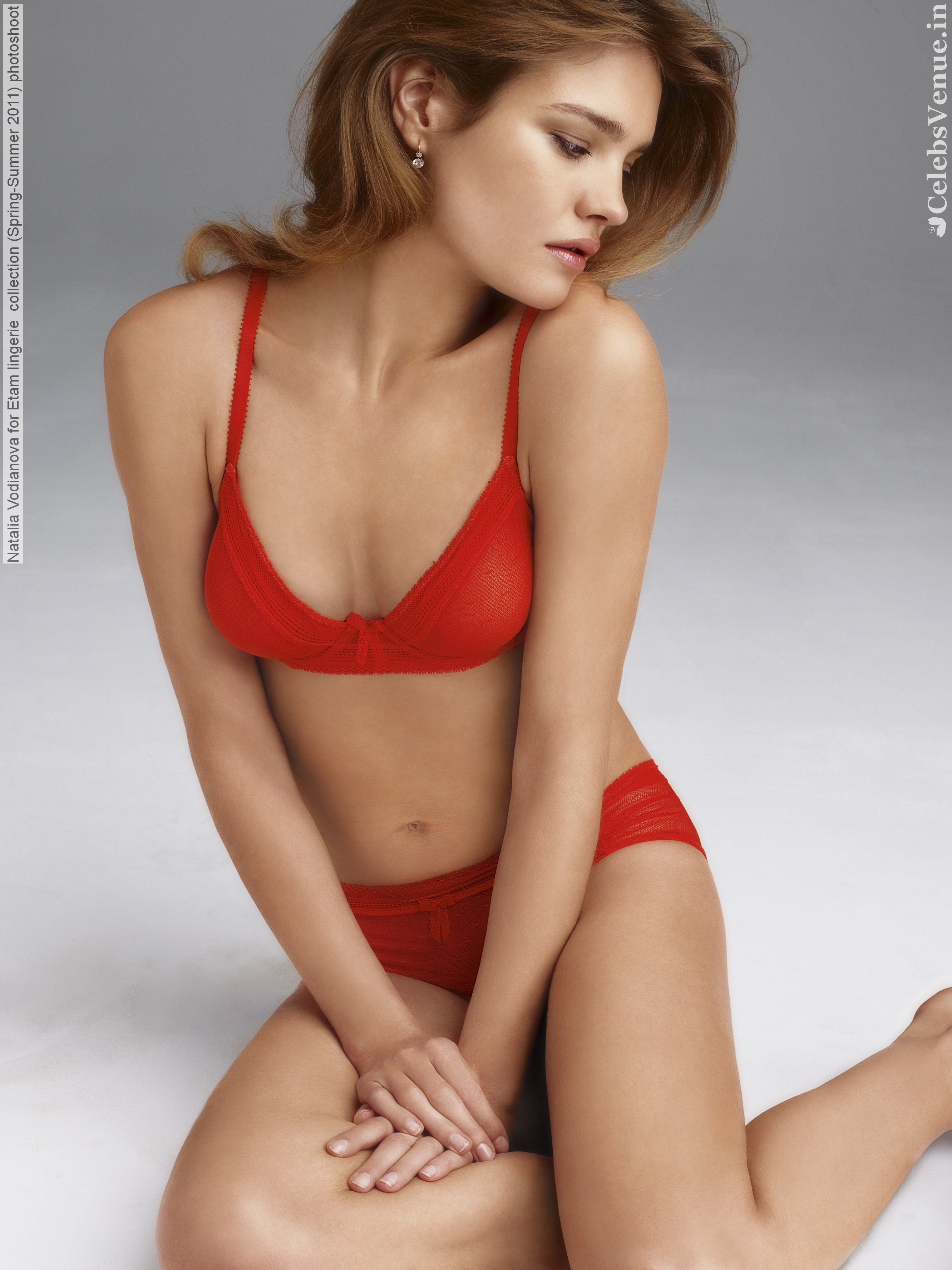 Natalia Vodianova photo 2218 of 2705 pics, wallpaper ...