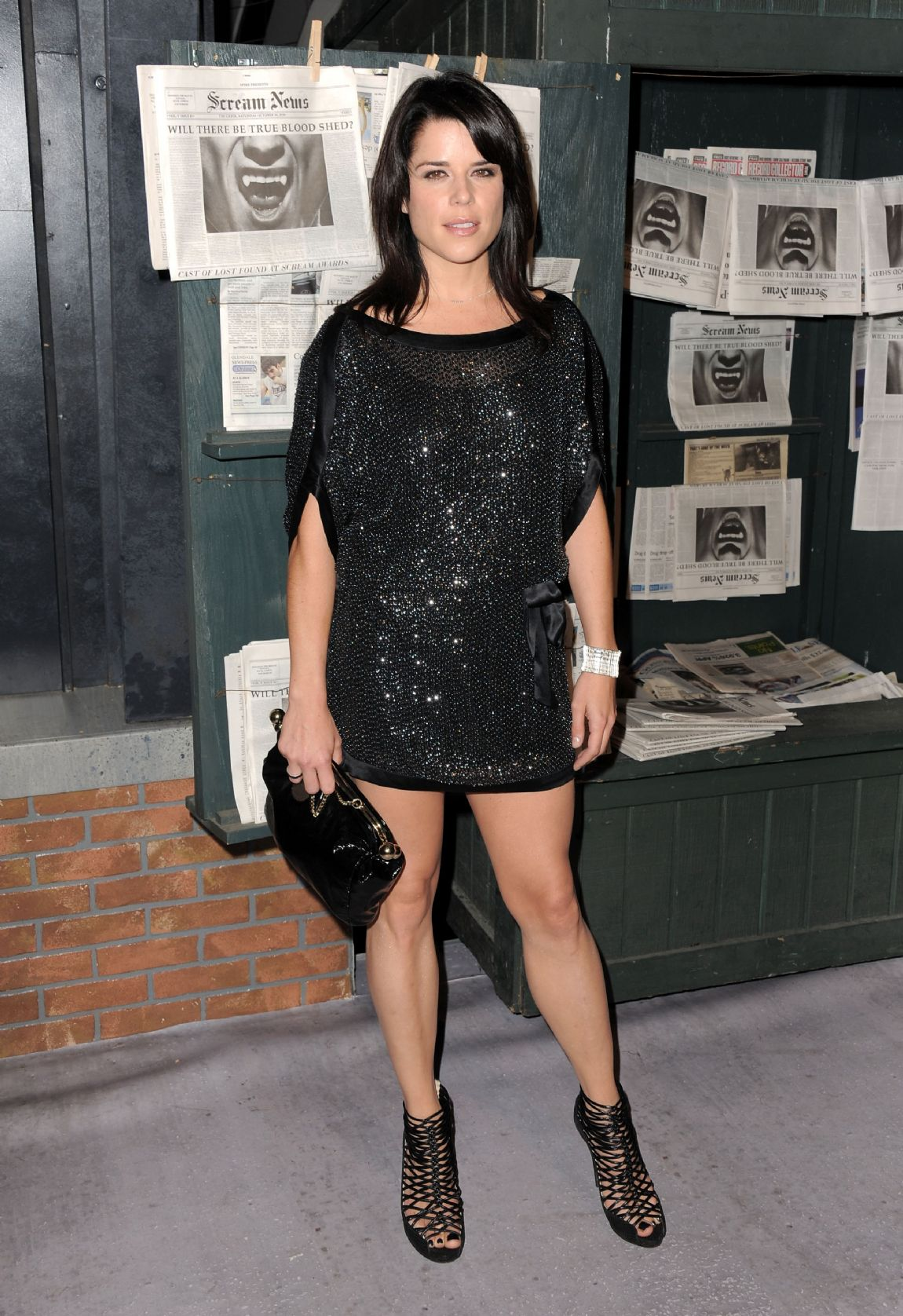 Neve Campbell photo 94 of 154 pics, wallpaper - photo ...