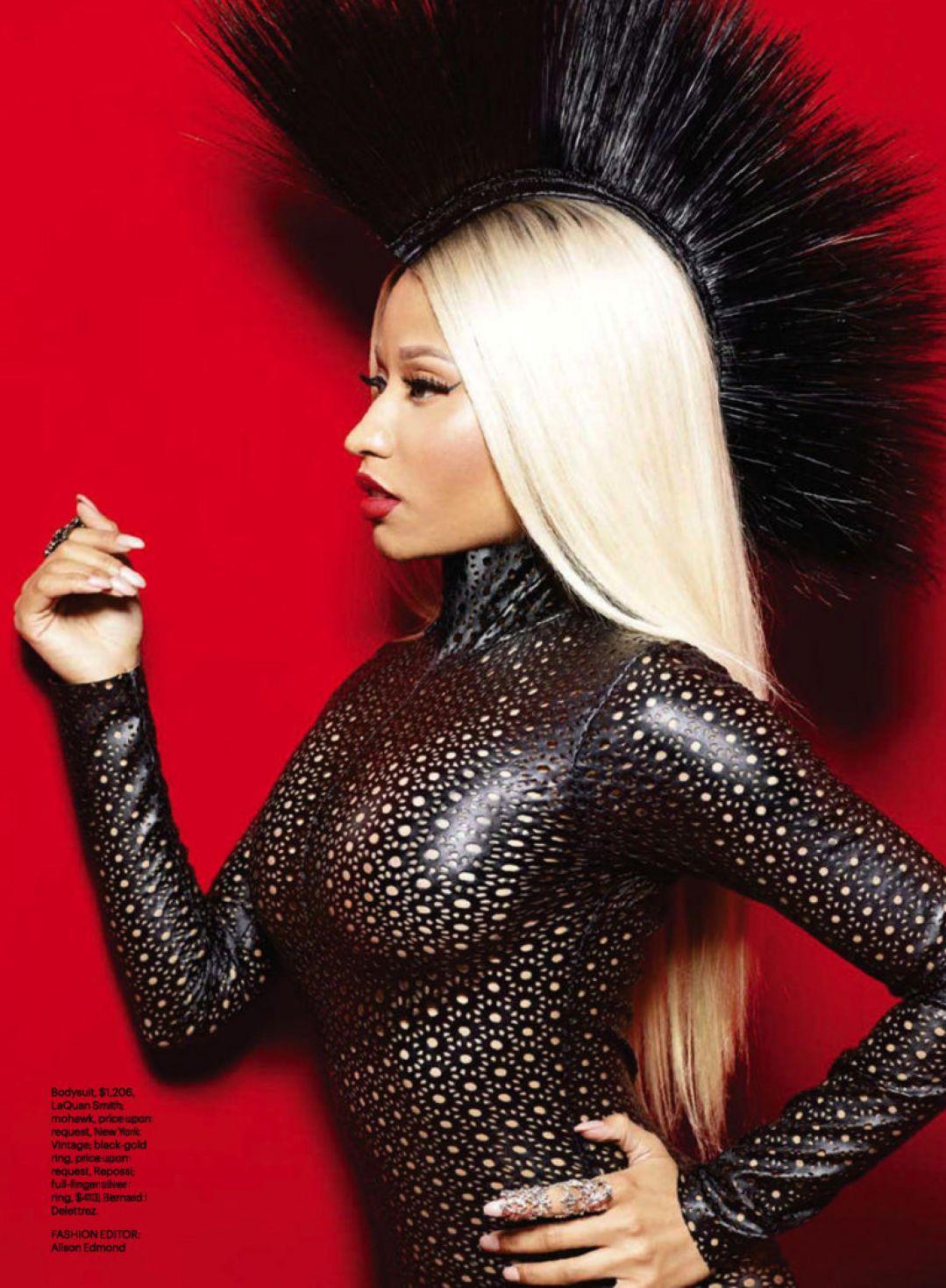 Nicki Minaj Photo 185 Of 418 Pics Wallpaper Photo
