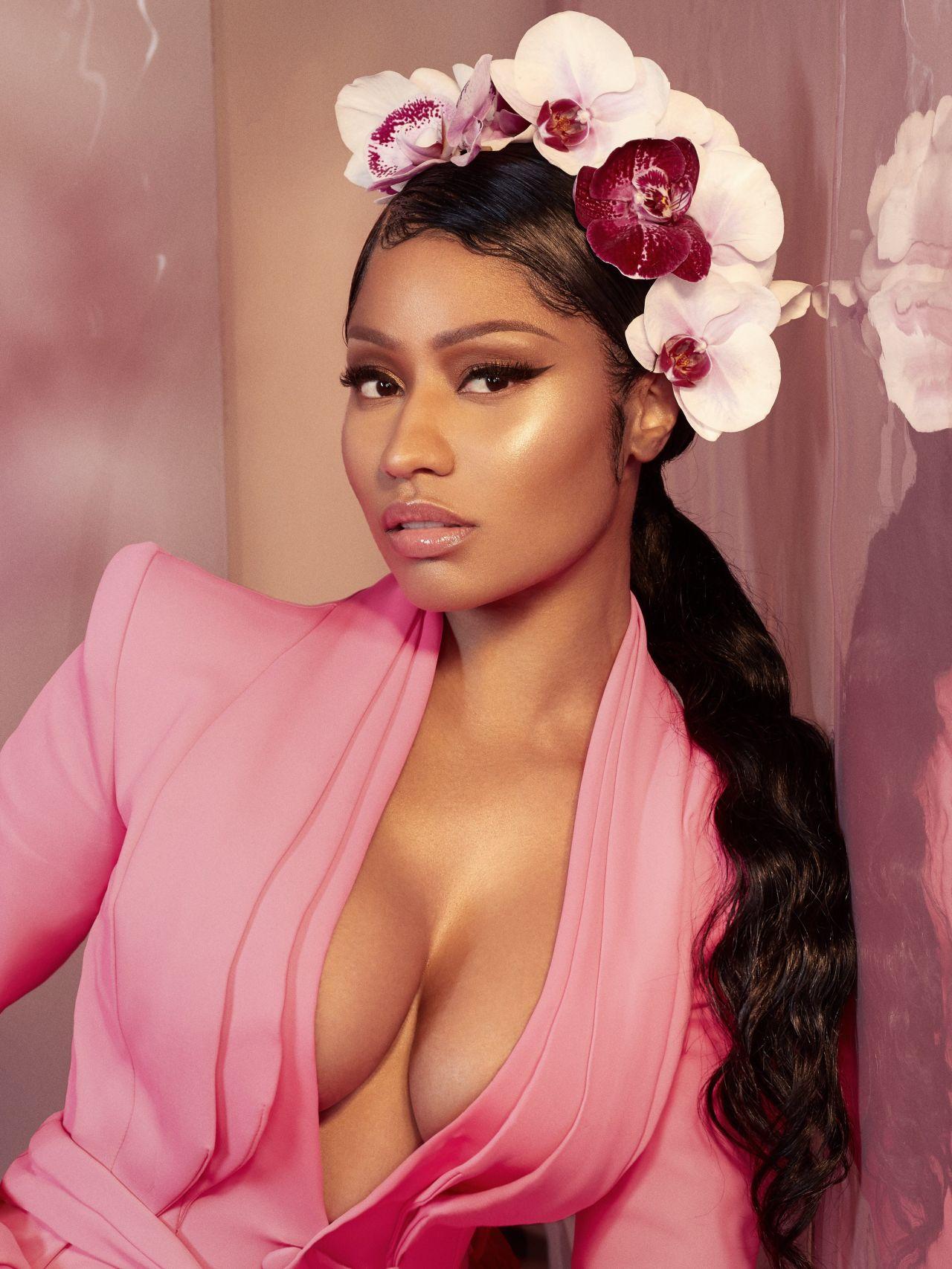 Minaj hd nicki Nicki Minaj's