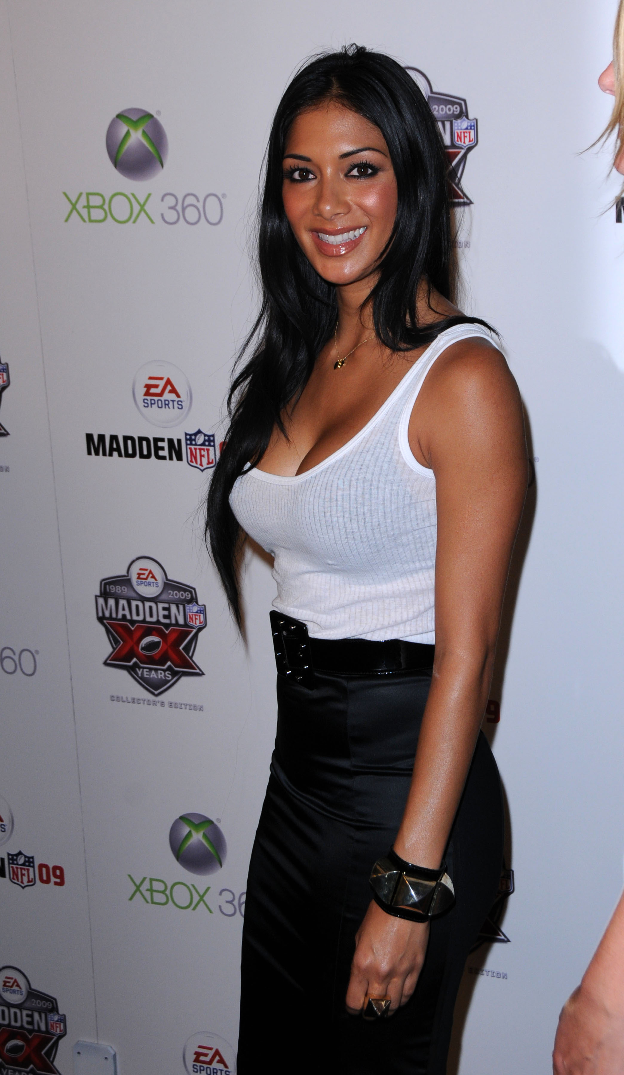 Nicole Scherzinger Photo 2040 Of 3210 Pics Wallpaper