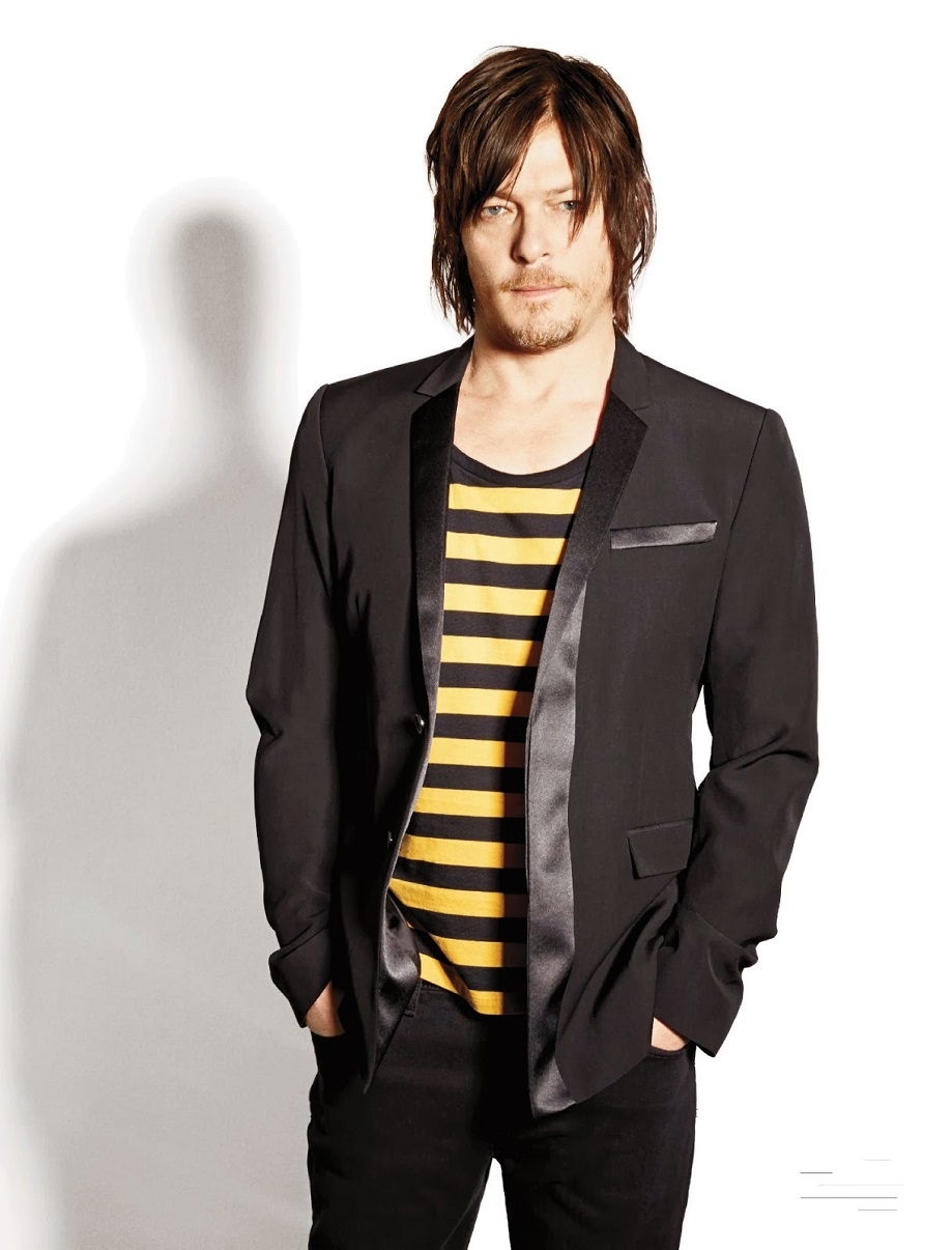 Photo Of Norman Reedus 679718 Upload Date 2014 03 17 Number Votes 2 There Are 97 More Pics In The Gallery