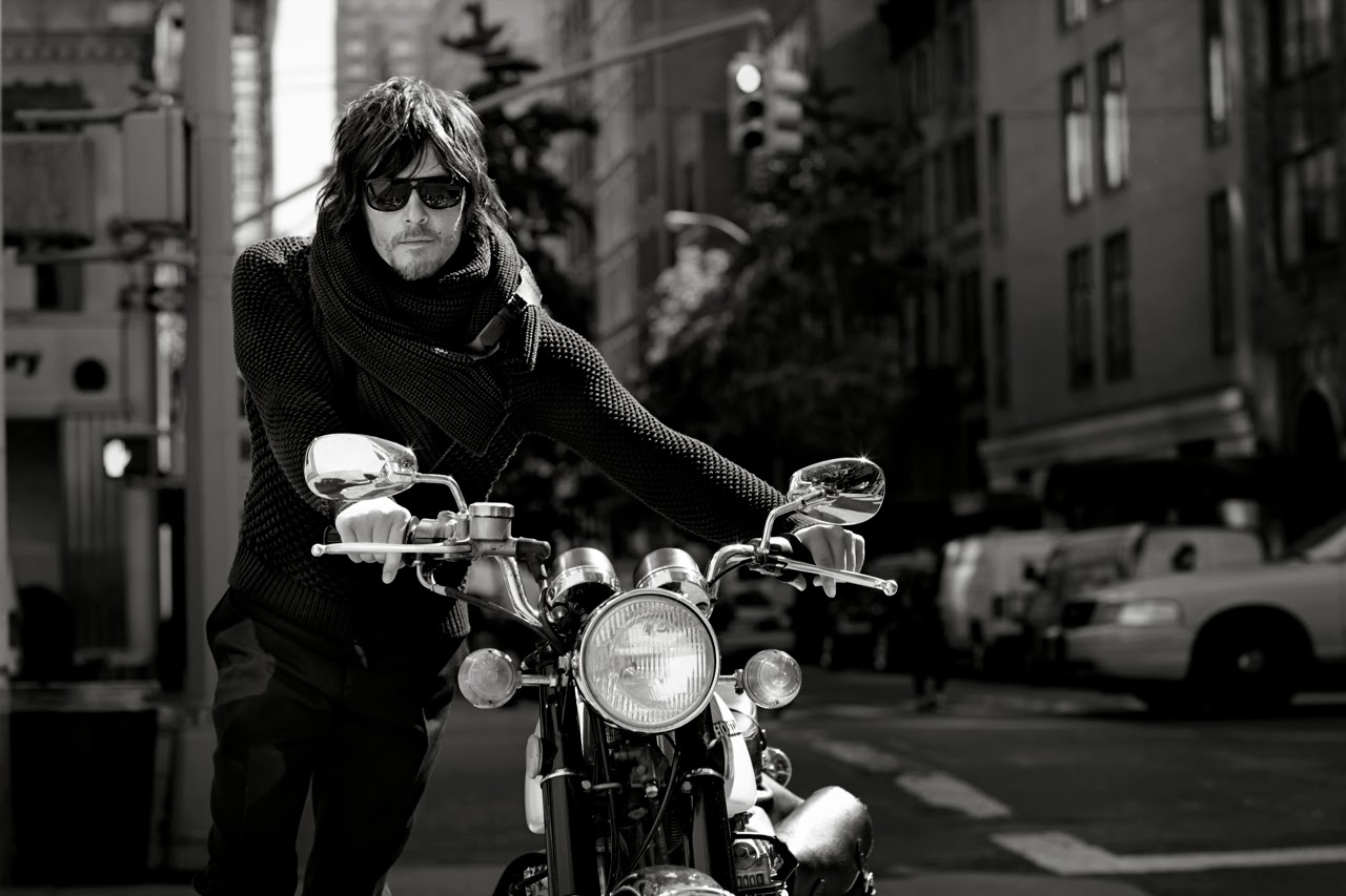 Norman Reedus Photo 64 Of 98 Pics Wallpaper