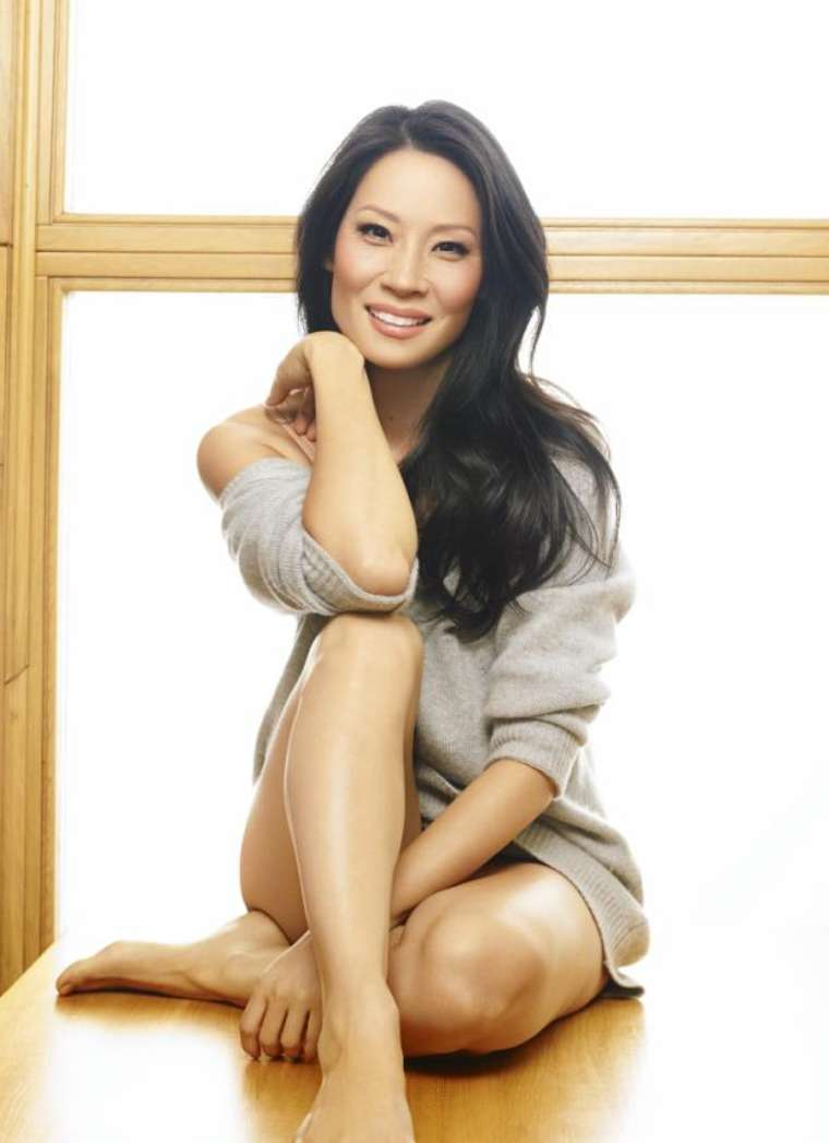 gallery Lucy liu photo