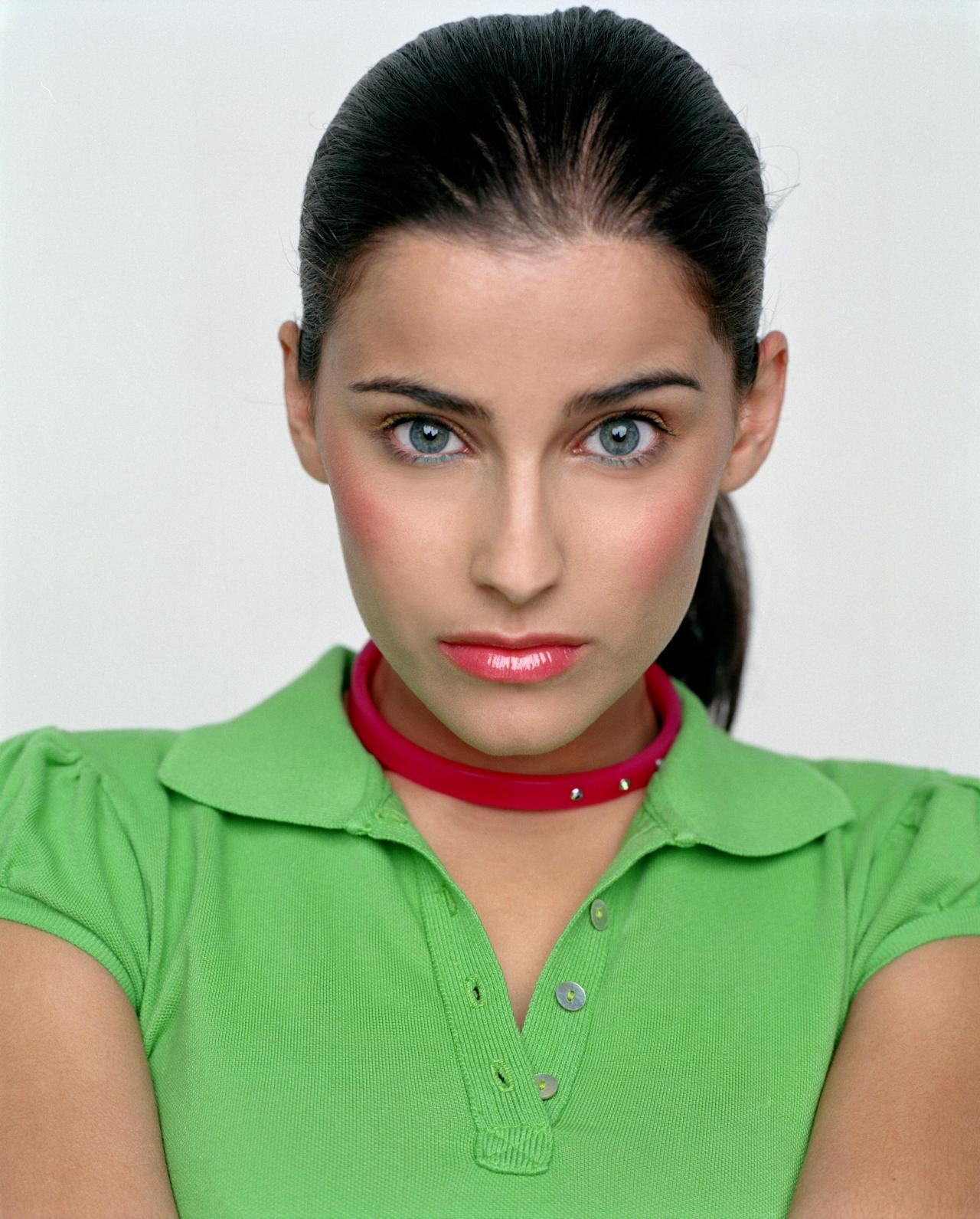 Нелли Фартадо - Nelly Furtado фото №559703