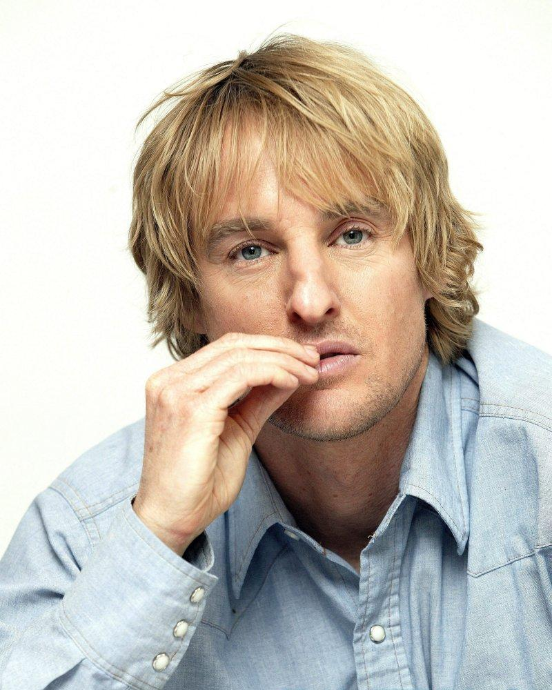 Owen wilson dating nå