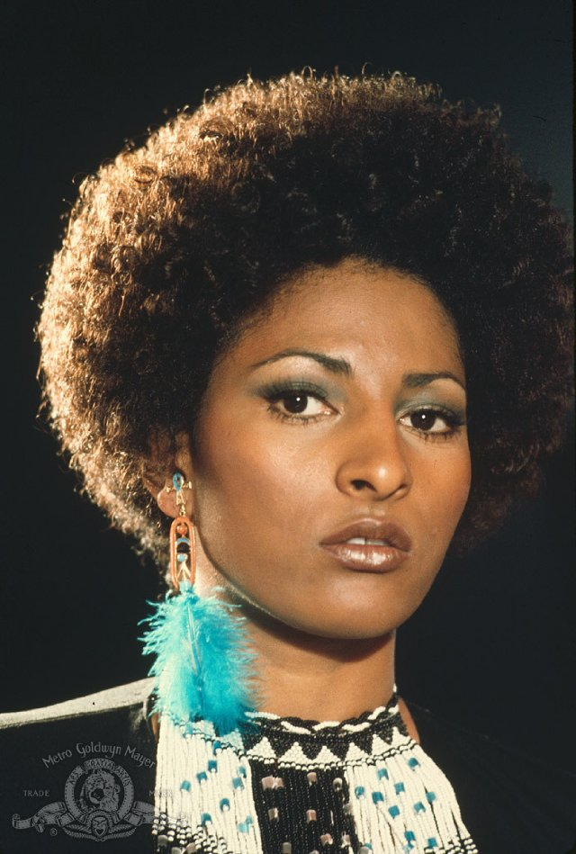 Pam grier photo gallery confirm