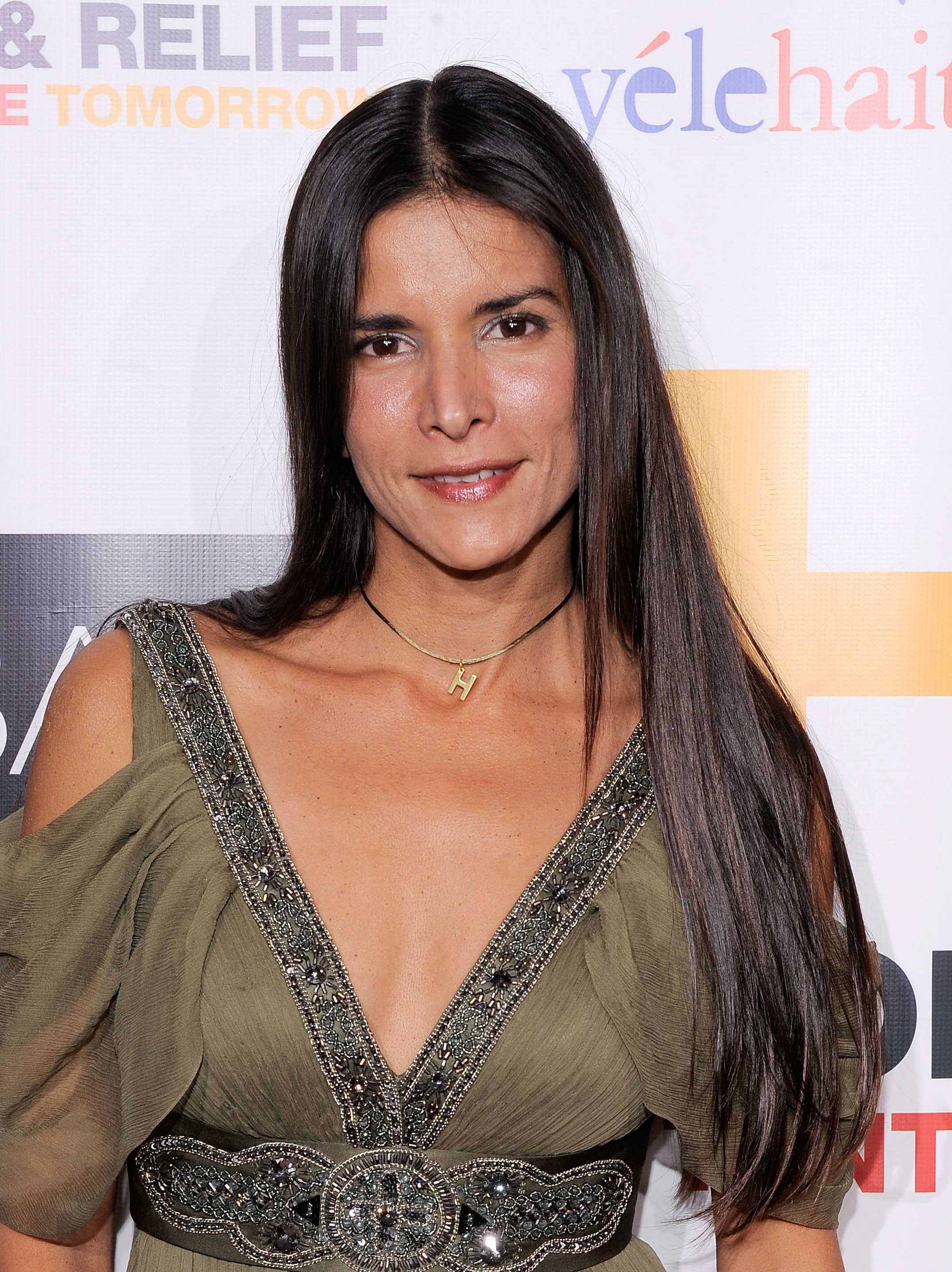 Patricia Velasquez :: Celebrity Movie Archive