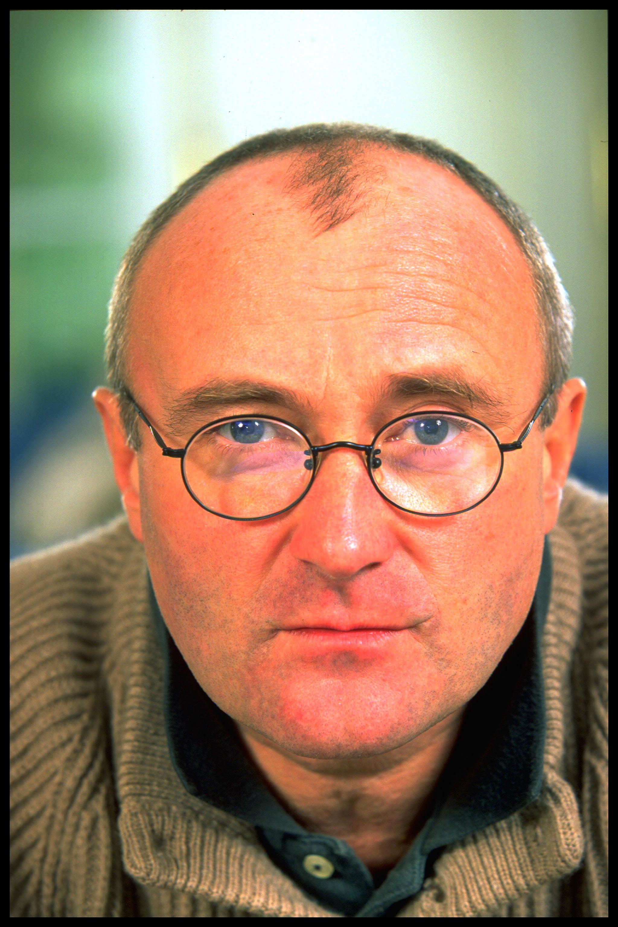 Phil Collins photo 6 o...