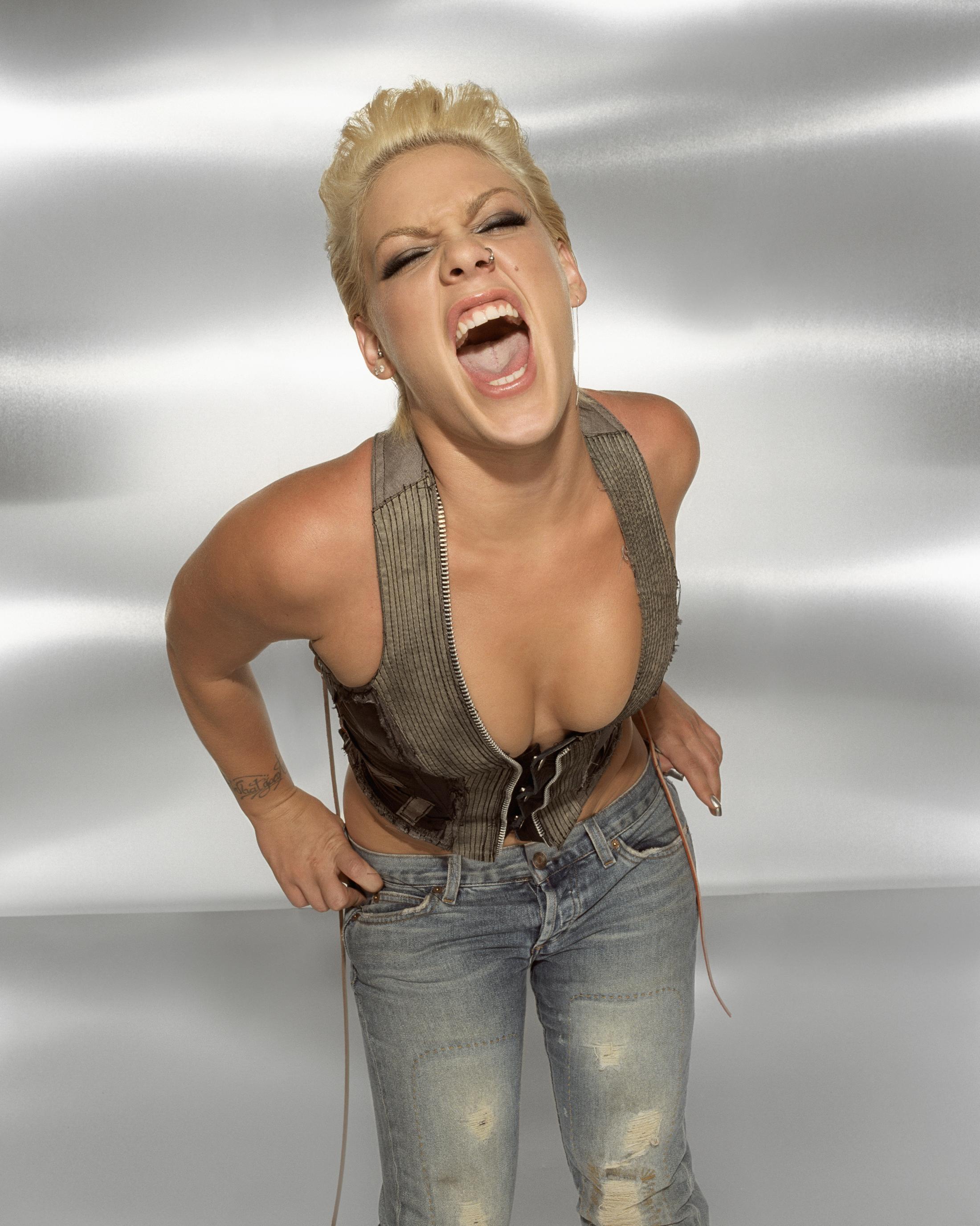 Love hewitt singer pink boobs sex