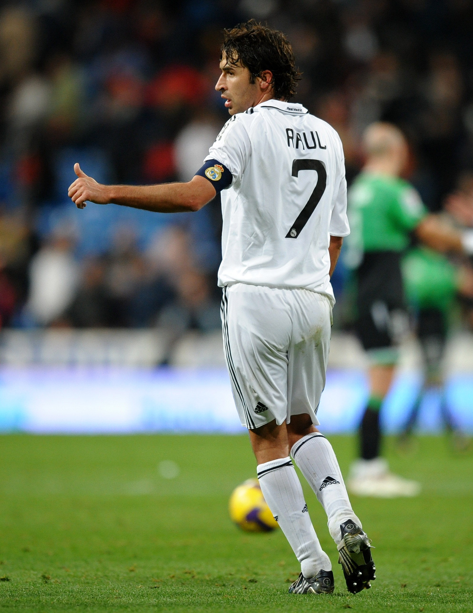 Raul Gonzalez Blanco photo 18 of 68 pics, wallpaper ...