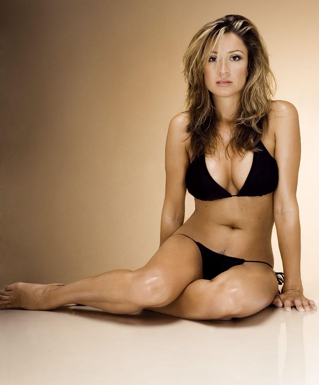 Rebecca Loo Nude 63