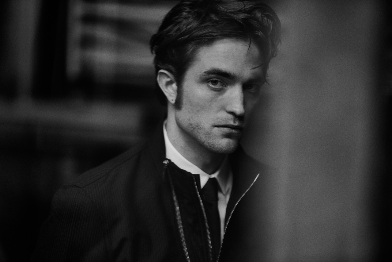 Robert Pattinson photo... Robert Pattinson