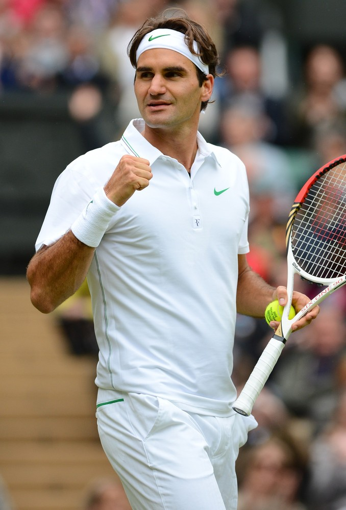 Roger federer photo gallery high quality pics of roger federer roger federer pics 2 voltagebd Image collections