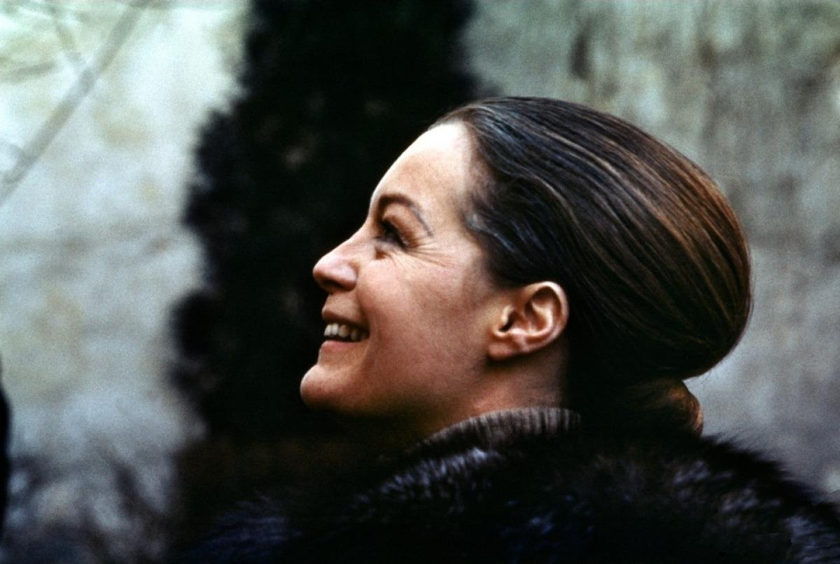 Image result for romy schneider