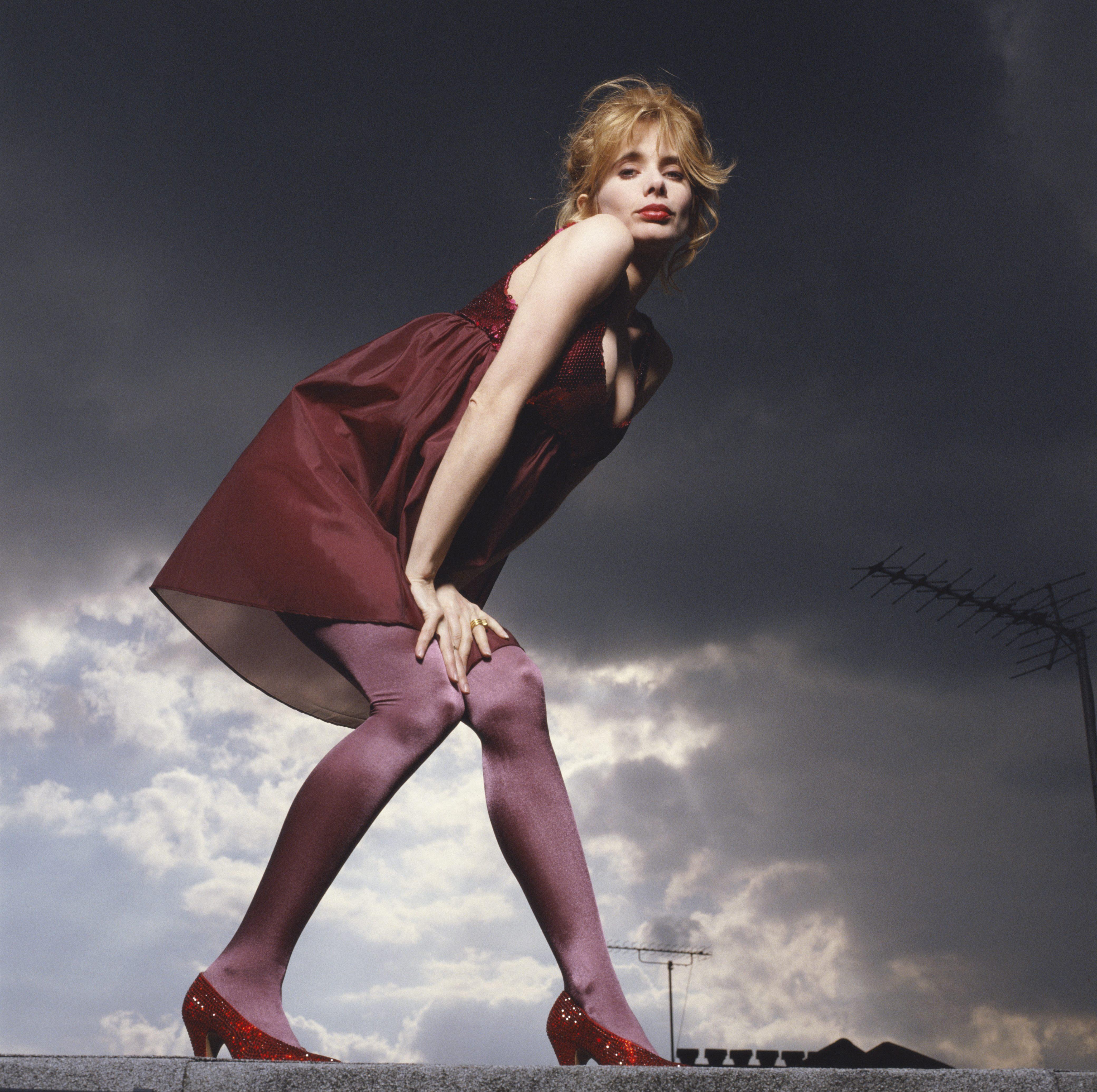 Dannii Minogue* Dannii - Love's On Every Corner