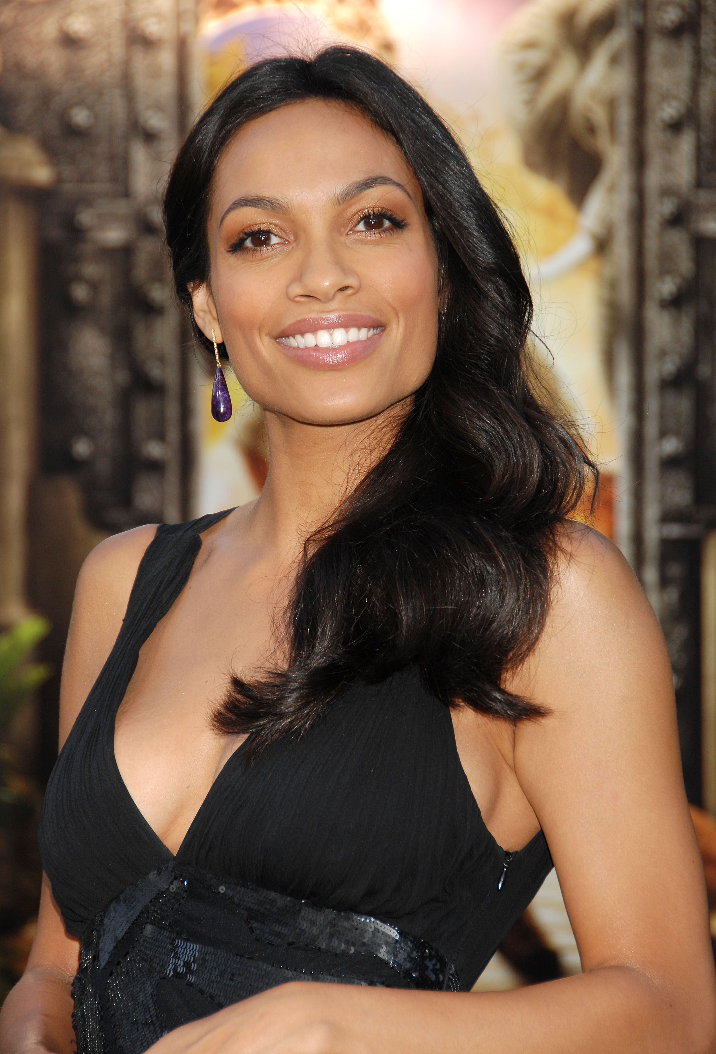 Rosario dawson dating in Australia