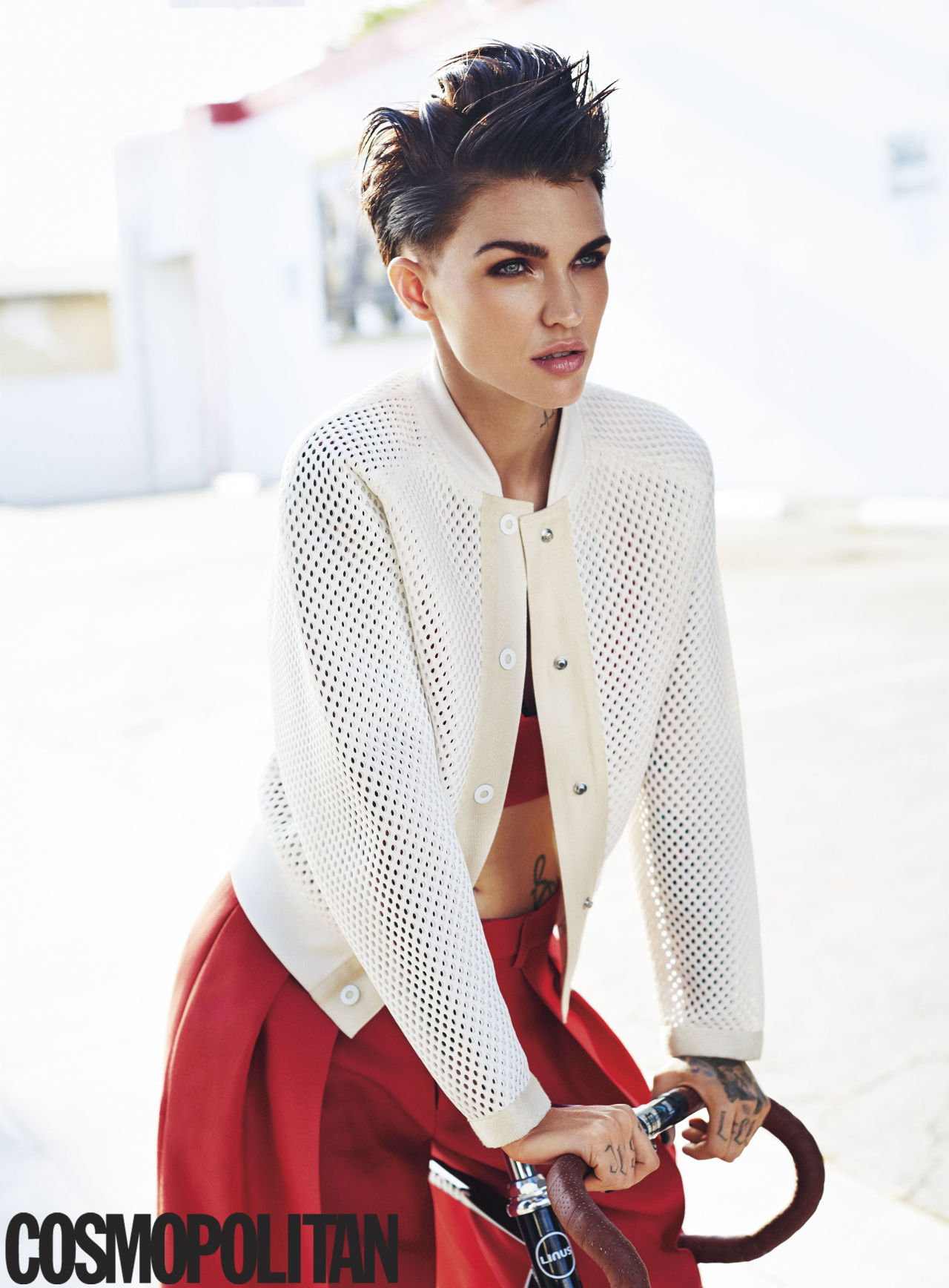 Ruby rose image gallery